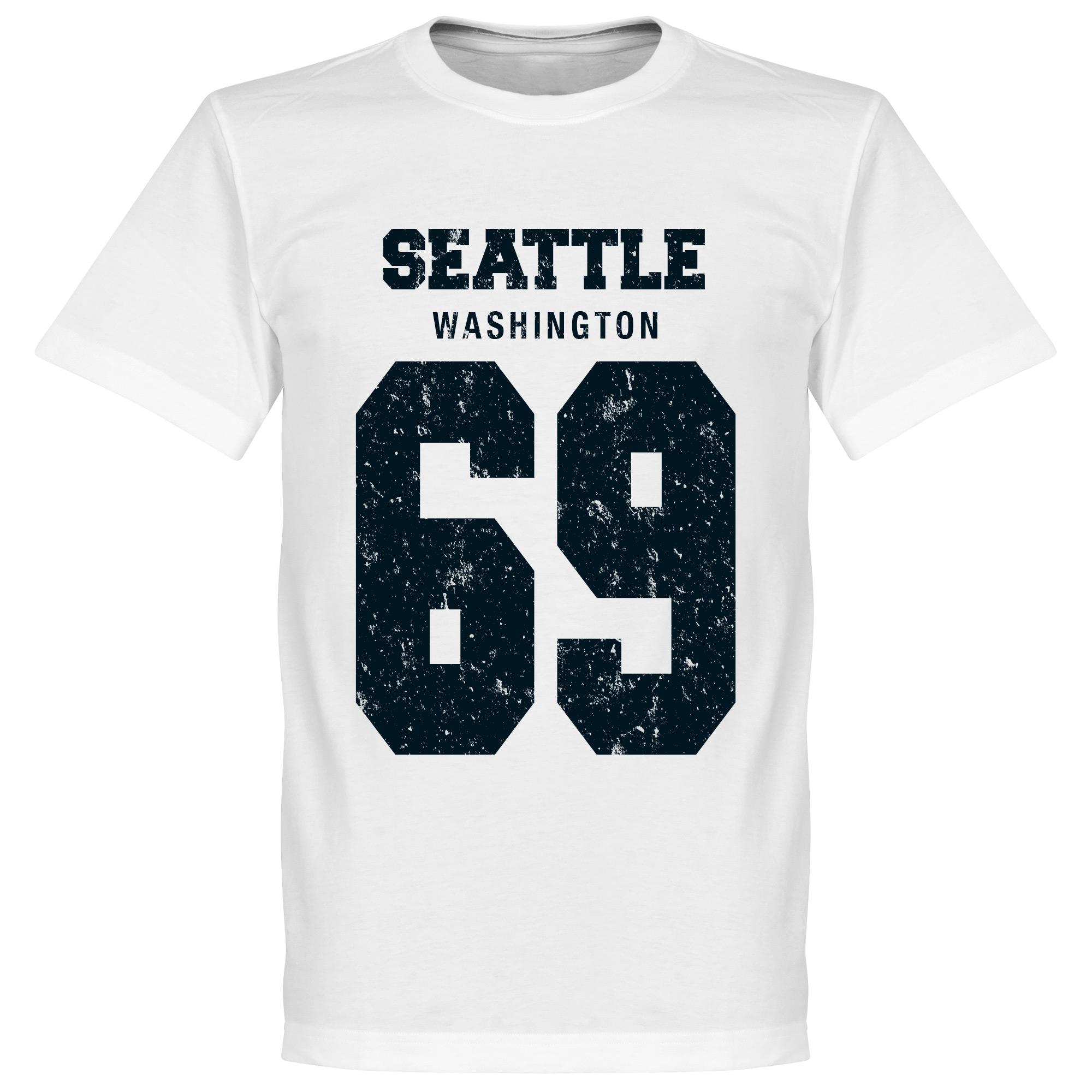 Seattle '69 T-Shirt