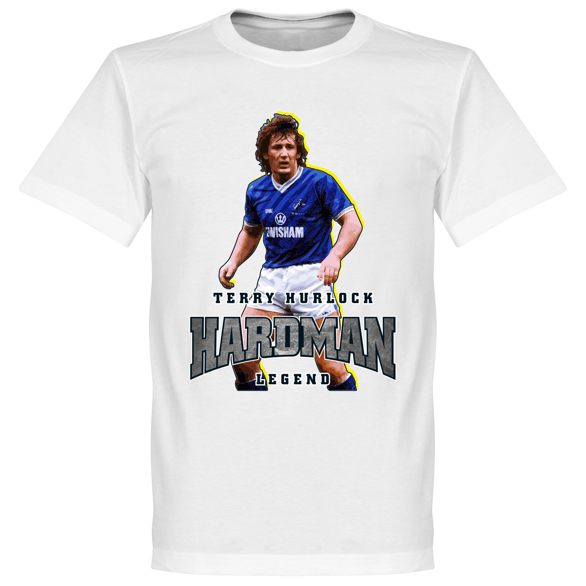 Terry Hurlock Hardman T-Shirt