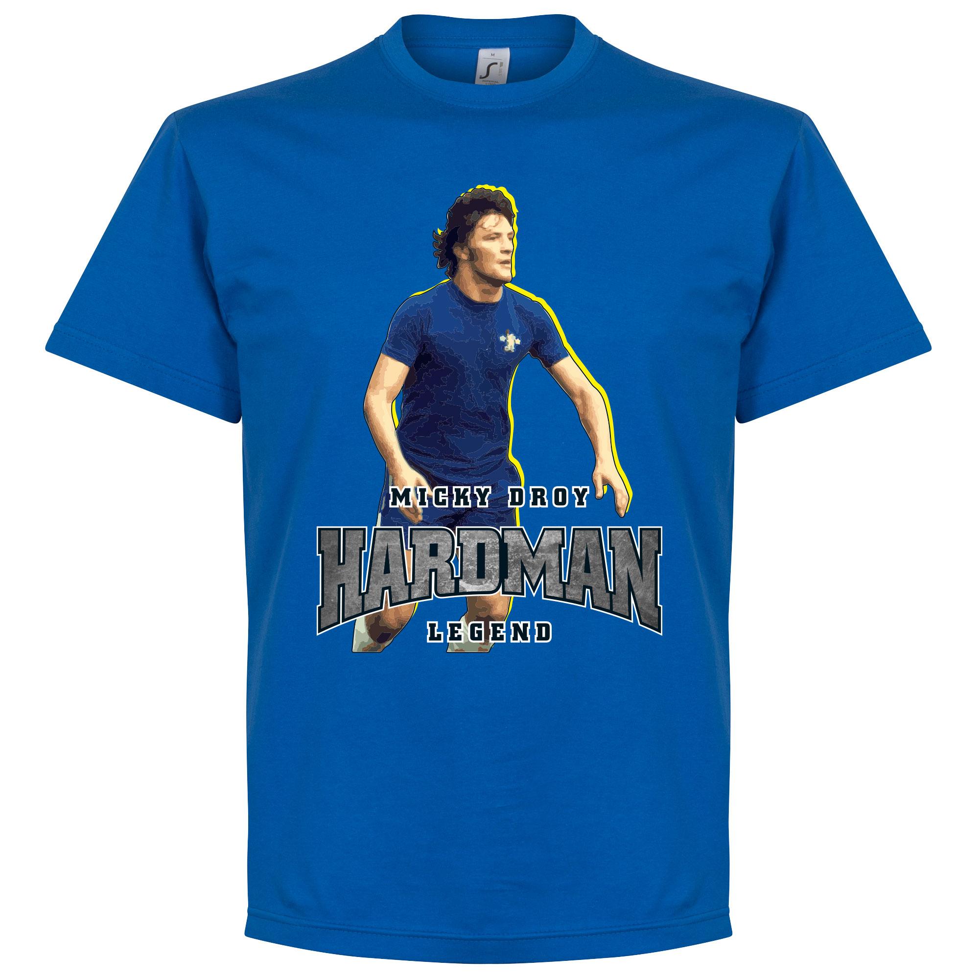Micky Droy Hardman T-Shirt