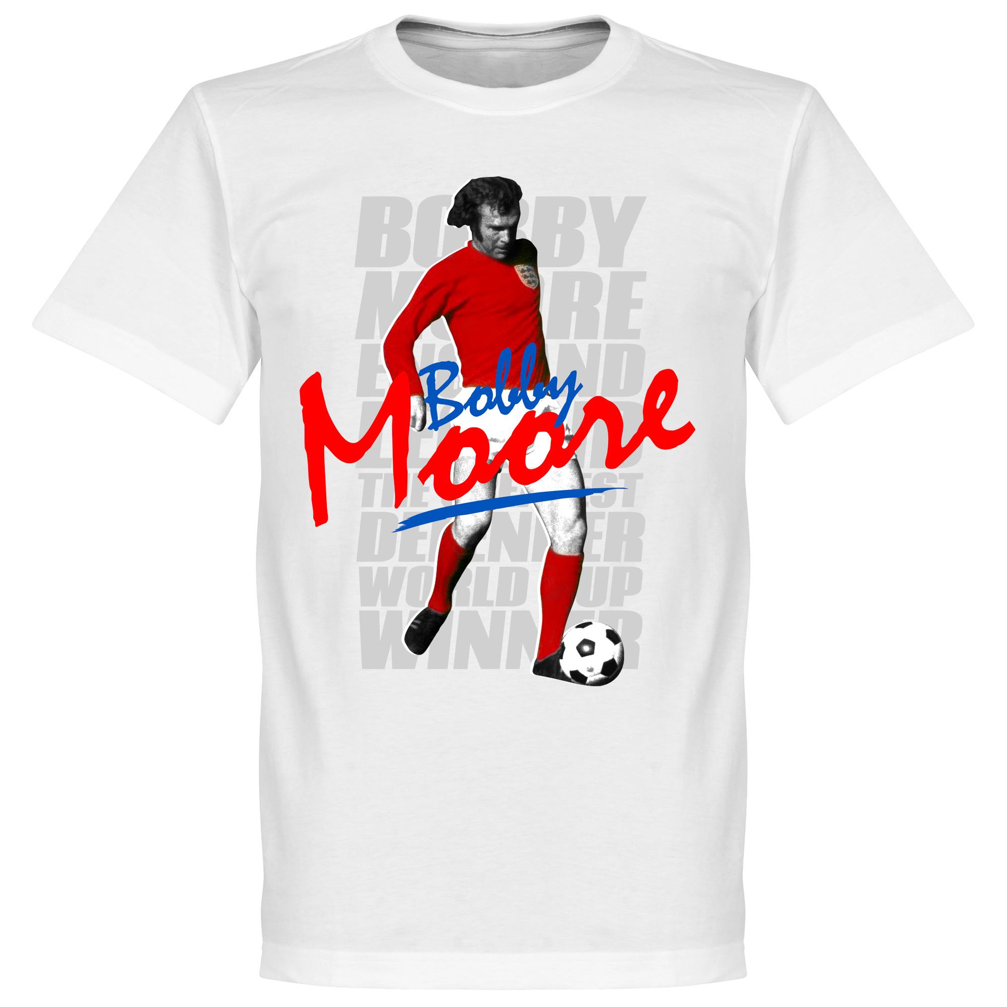Bobby Moore Legend T-Shirt