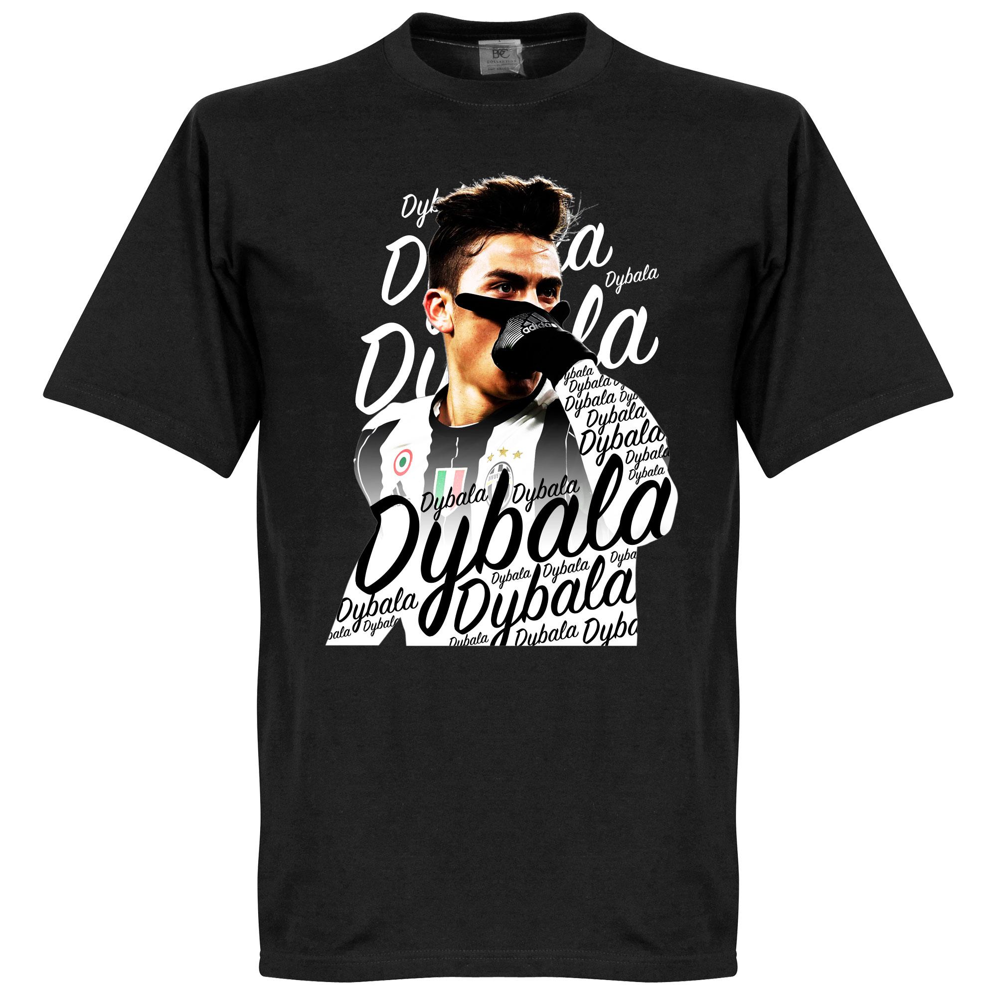 Paulo Dybala JUVE Celebration T-Shirt