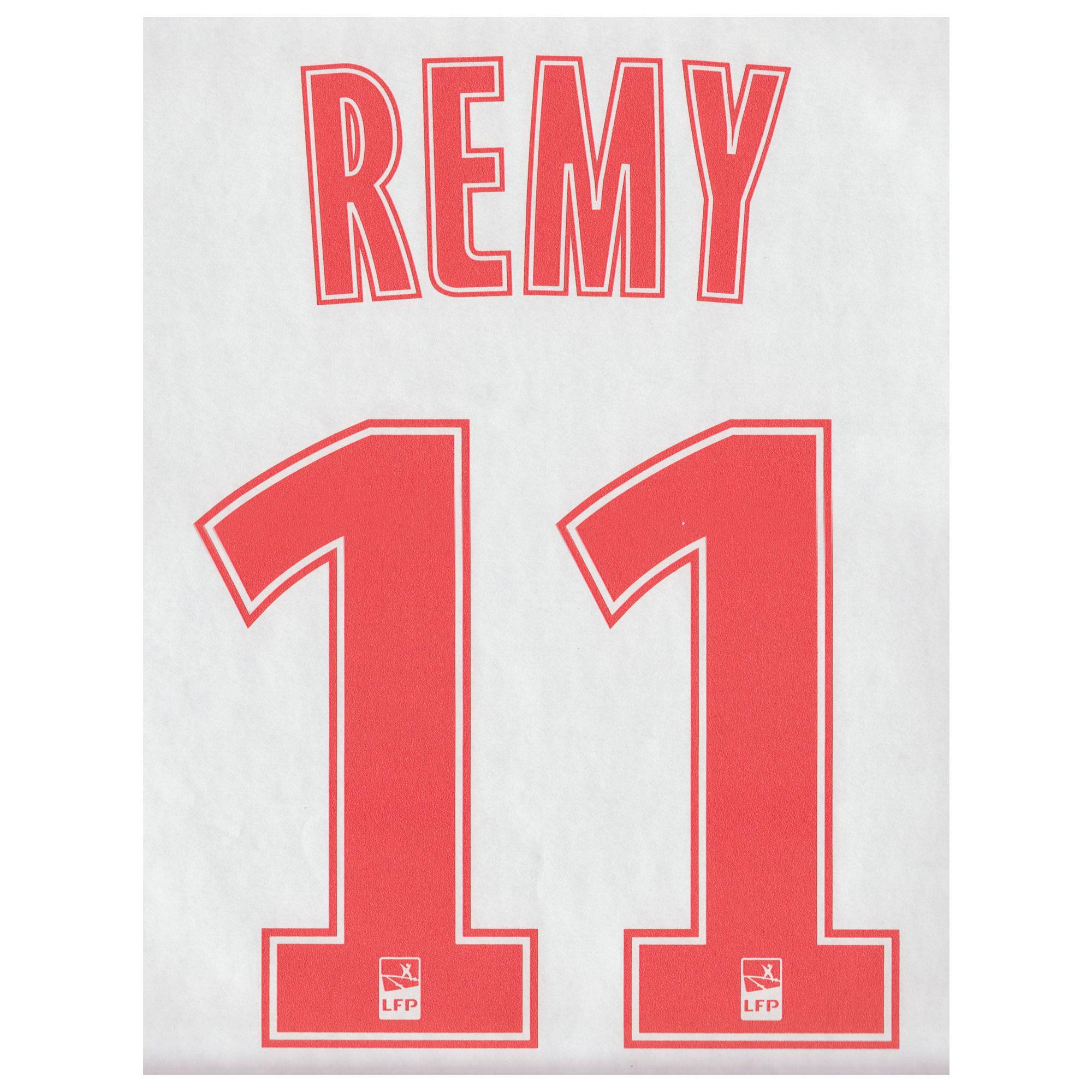 Remy 11