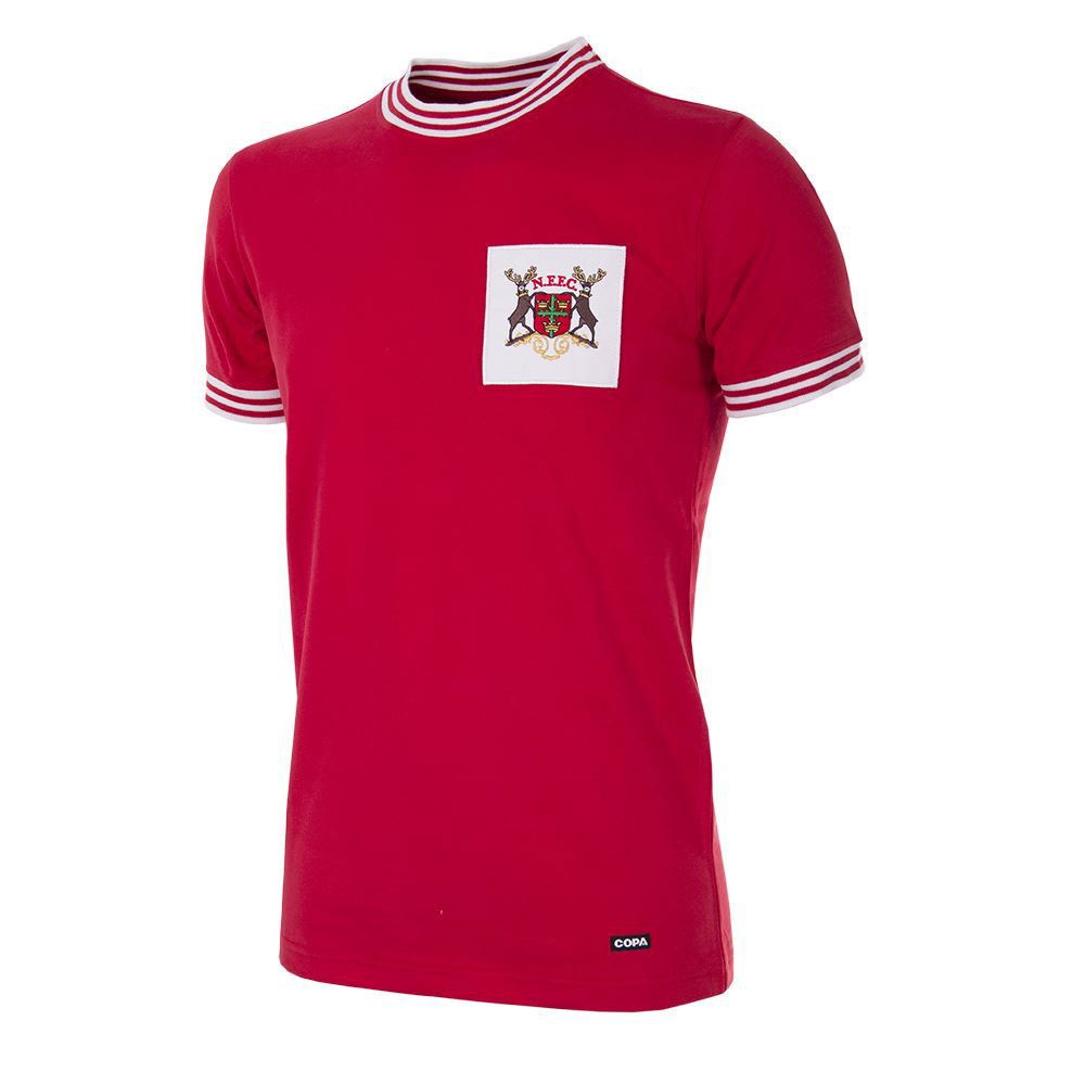 Retro Nottingham Forest Shirt
