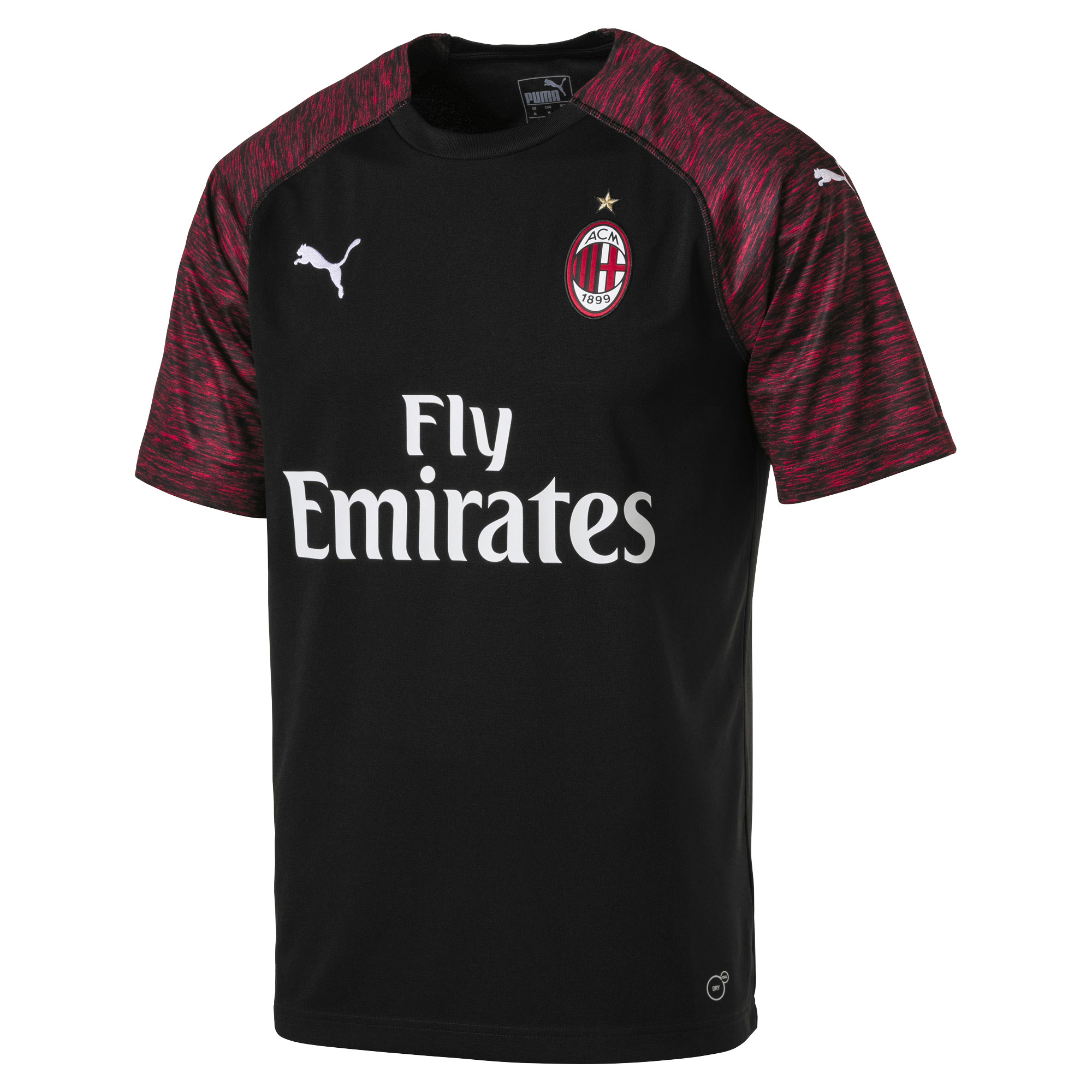 AC Milan Third shirt