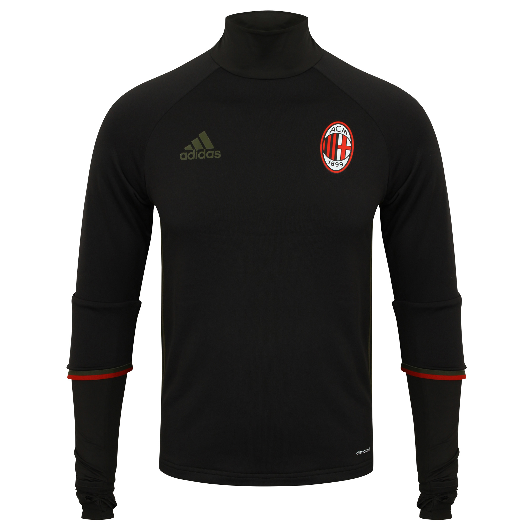 AC Milan Training Sweater 2016-2017