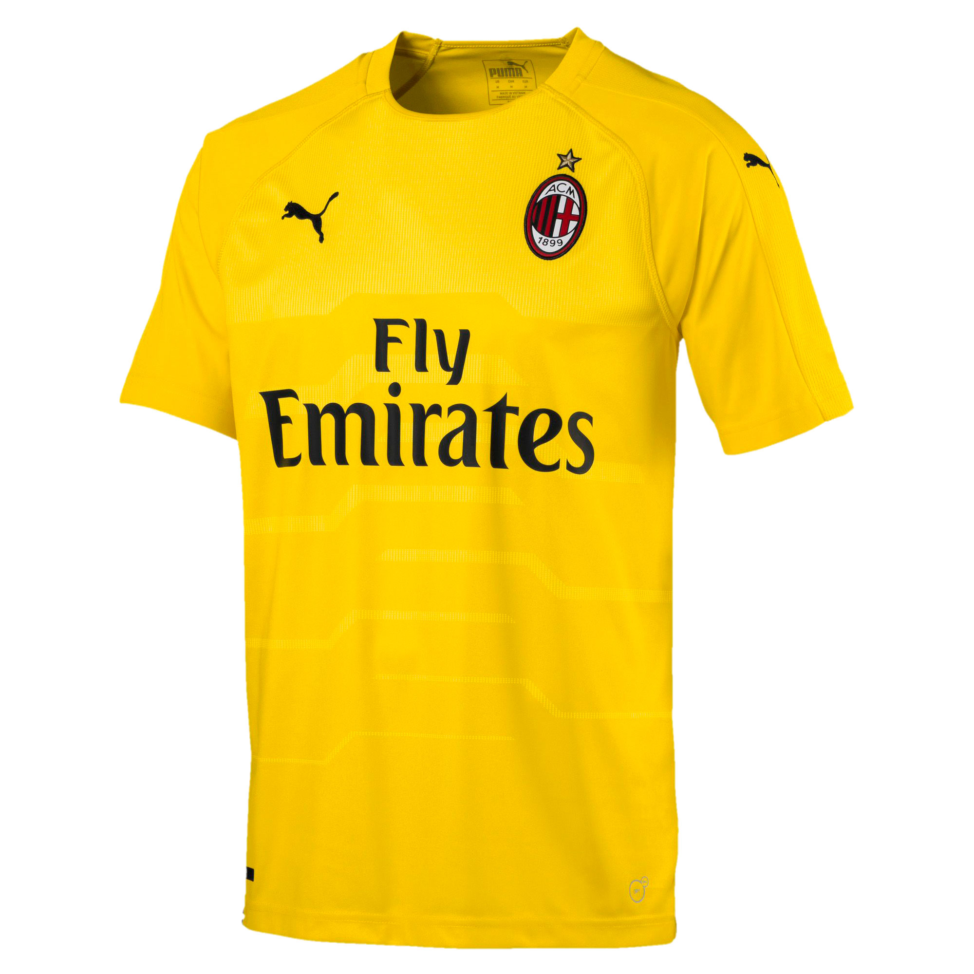 AC Milan Goalkeeper shirt