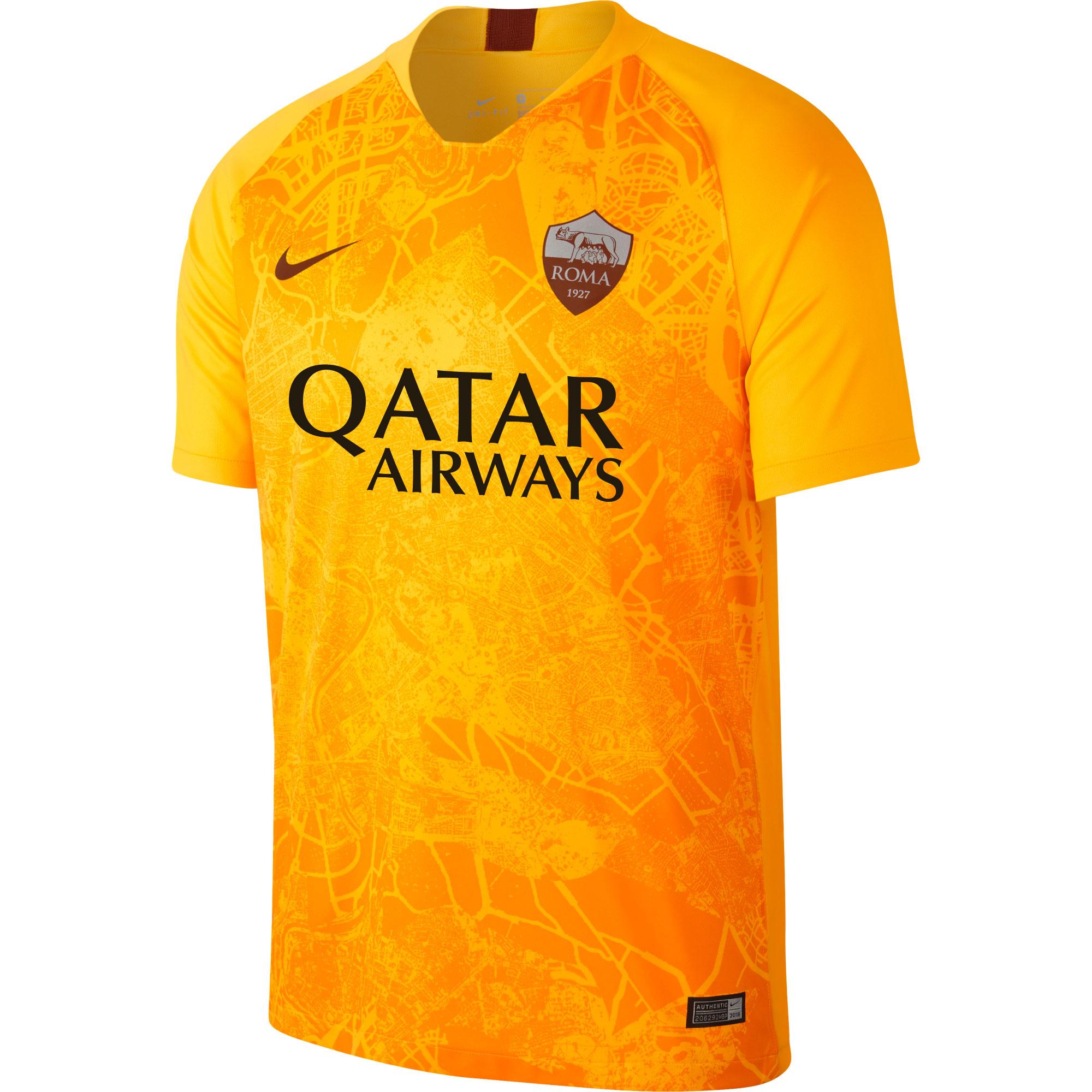 Roma Third baju