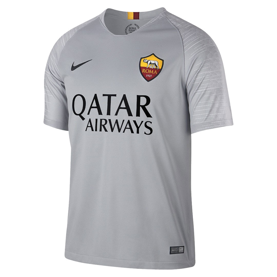 AS Roma Away Shirt 2018 2019