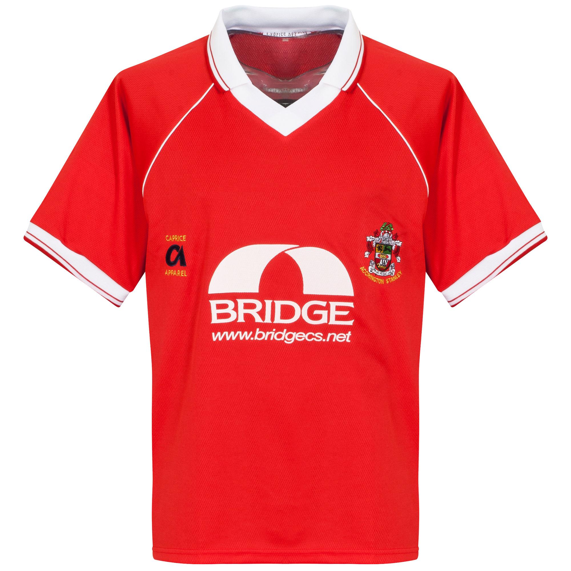 Accrington Stanley  Home tröja (Original)