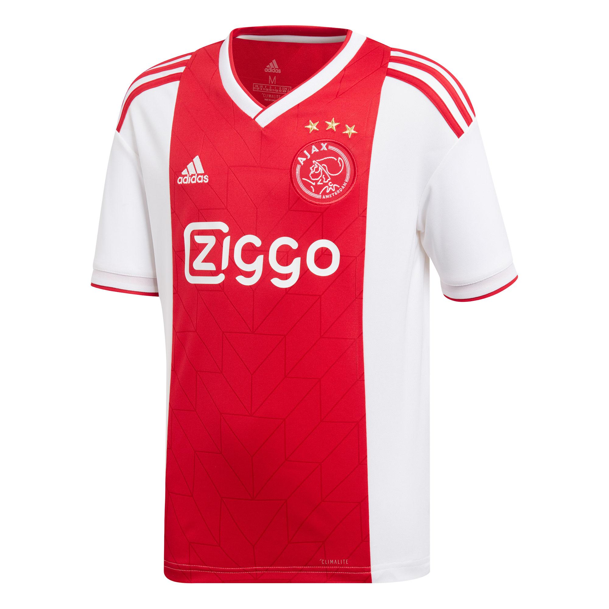 Ajax KIDS Home Shirt 2018 2019 - 128