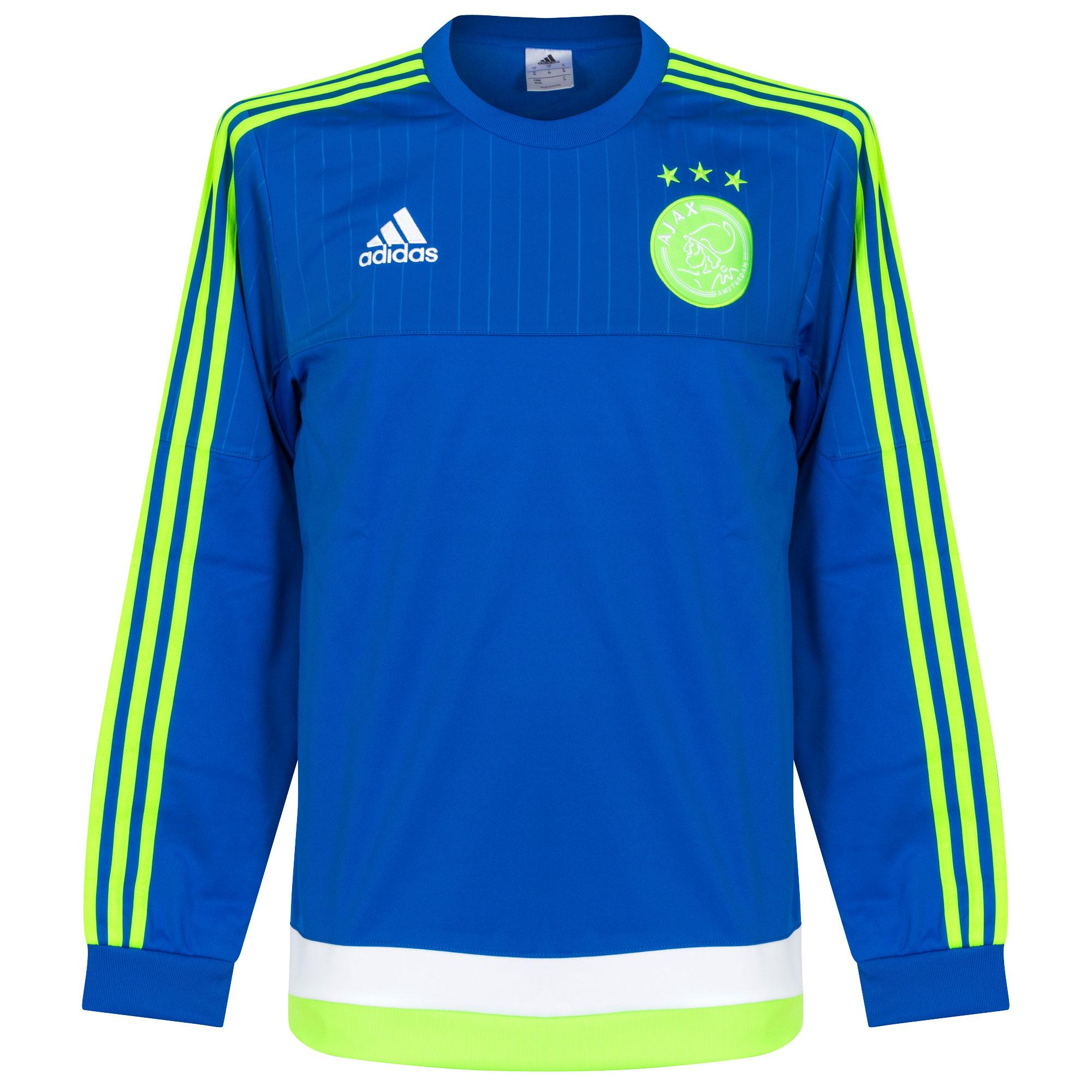 Ajax Training Sweater 2015-2016