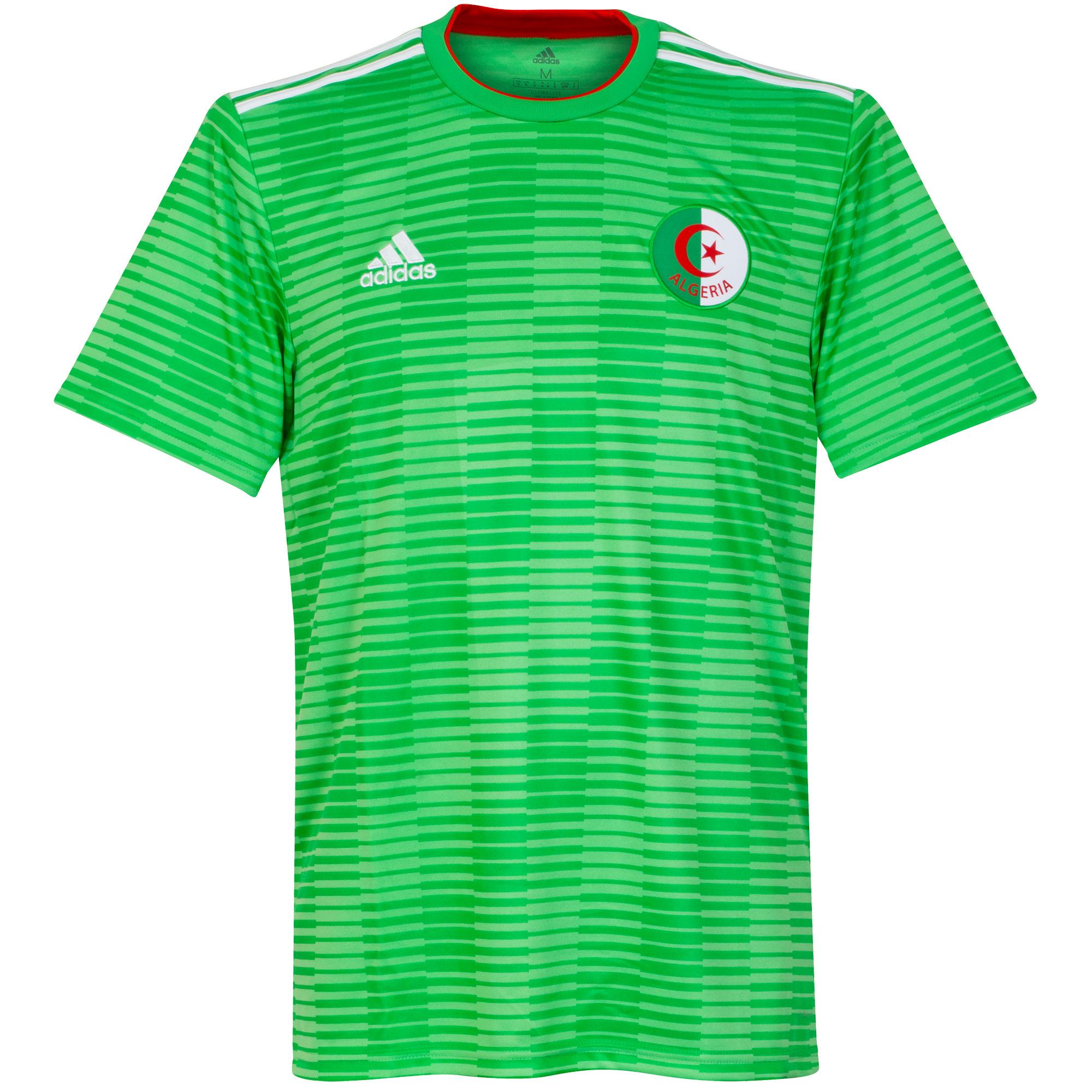 Algeria Away Shirt 2018 2019 - 46