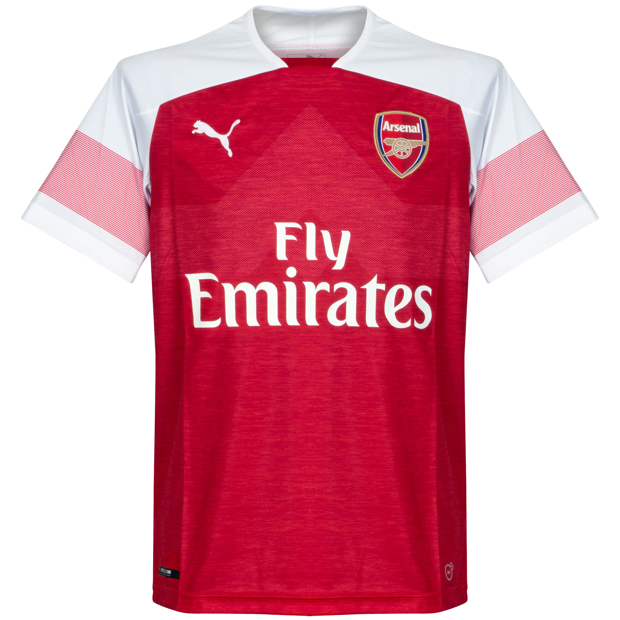 Arsenal Home Shirt 2018 2019