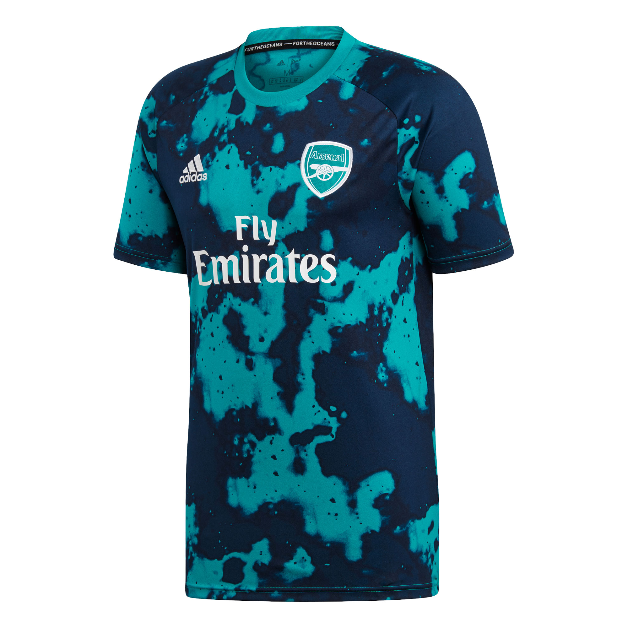 Arsenal Home forma