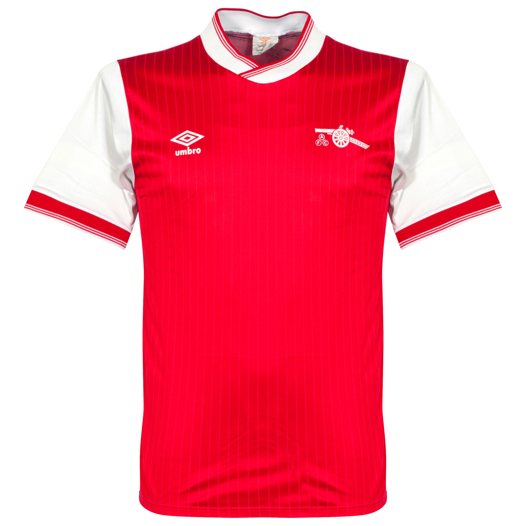 Umbro Arsenal 1984-1985 Home Shirt - USED Condition (Great) - Size M