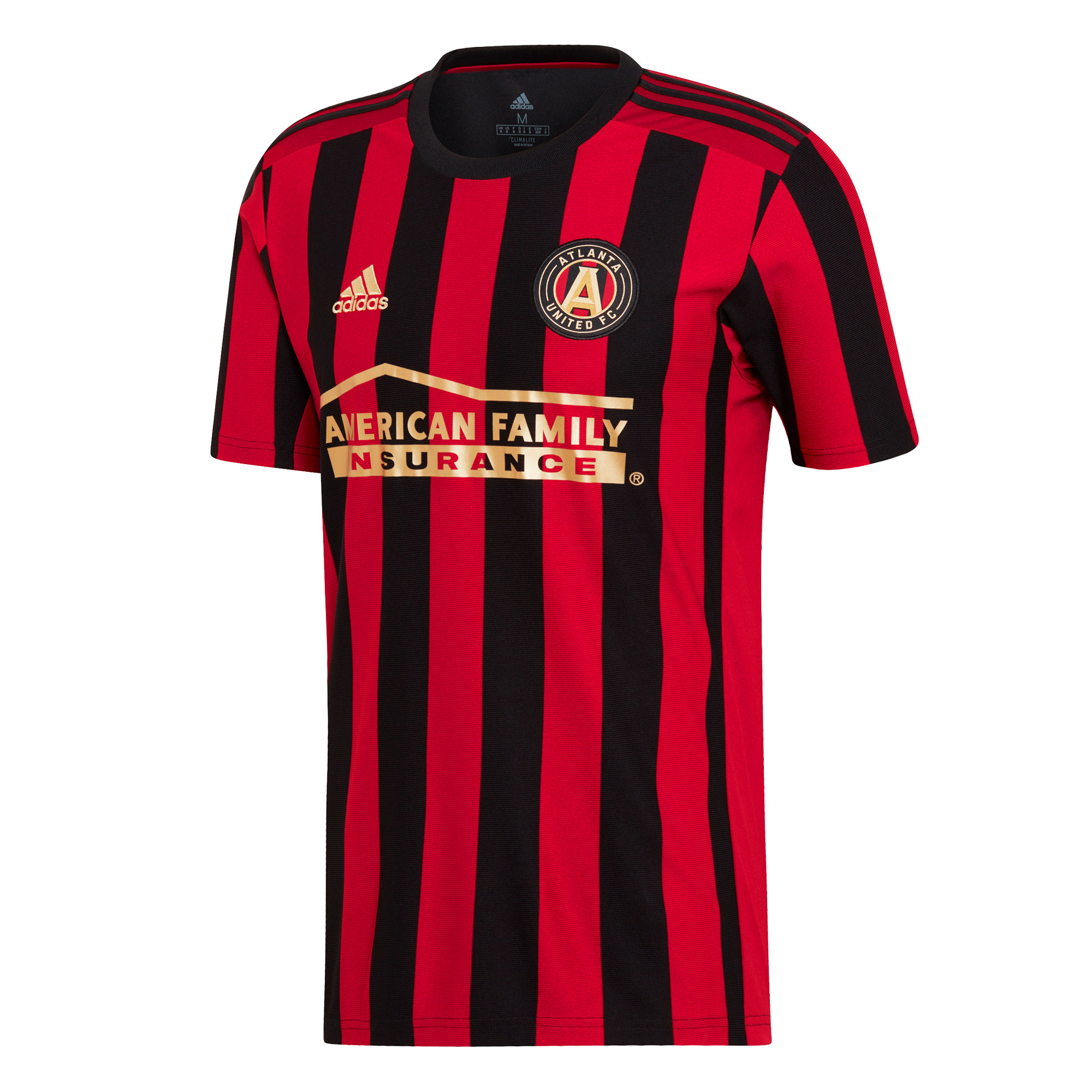 adidas Atlanta United FC Home Shirt 2019-2020