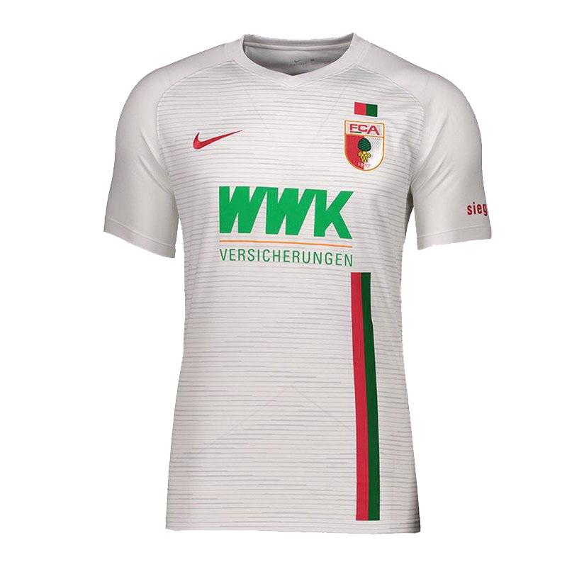 FC Augsburg Home Shirt 2018 2019