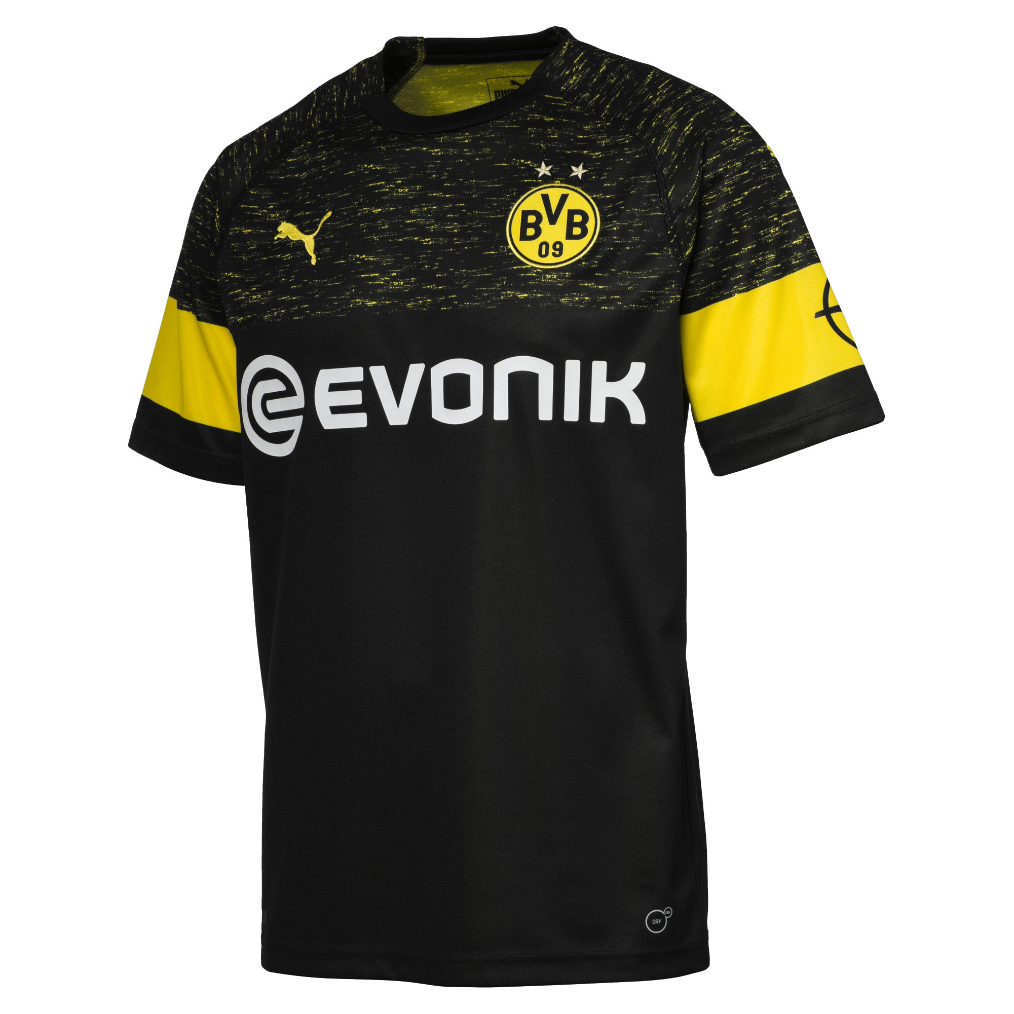 Borussia Dortmund Away Shirt 2018 2019