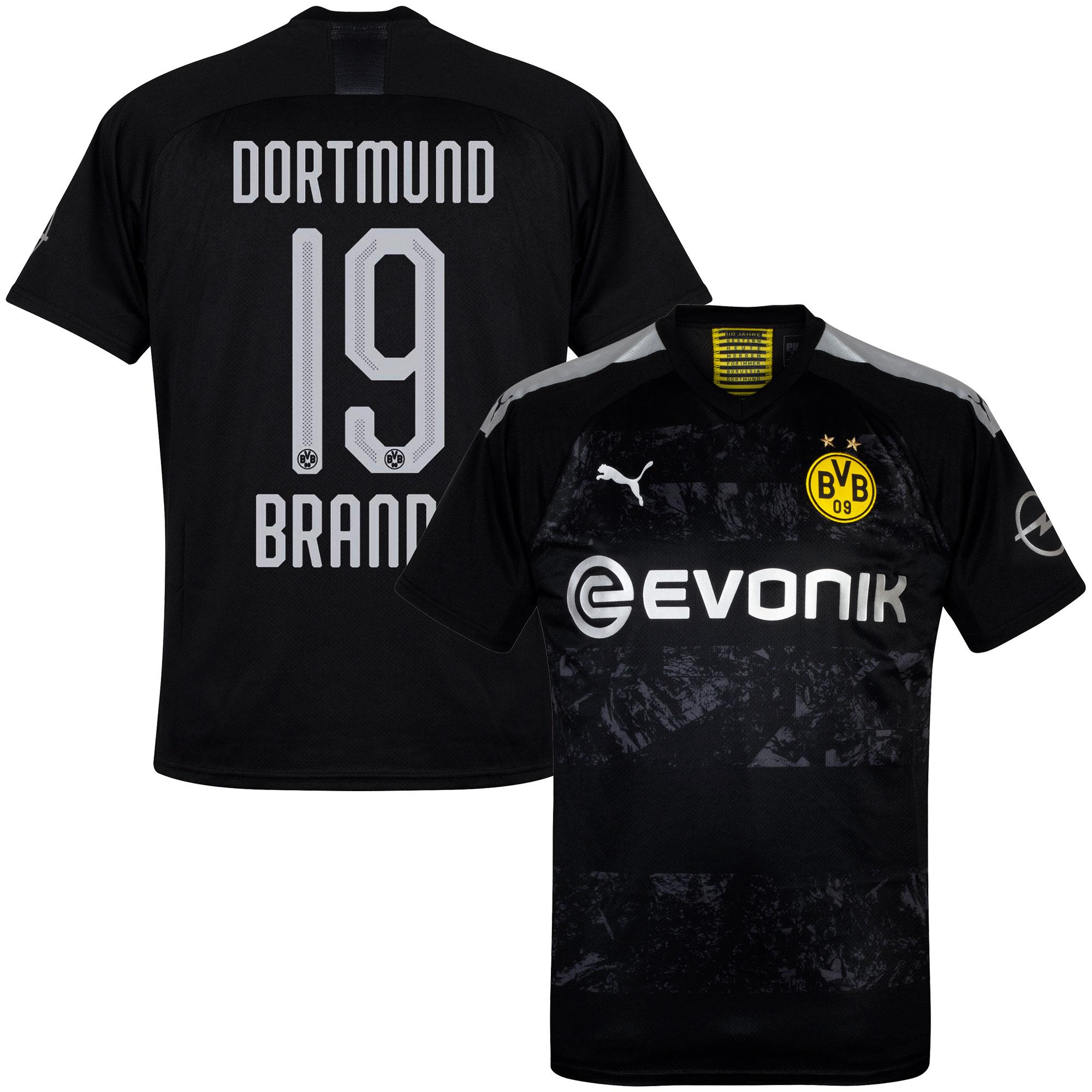 Borussia Dortmund Away футболка