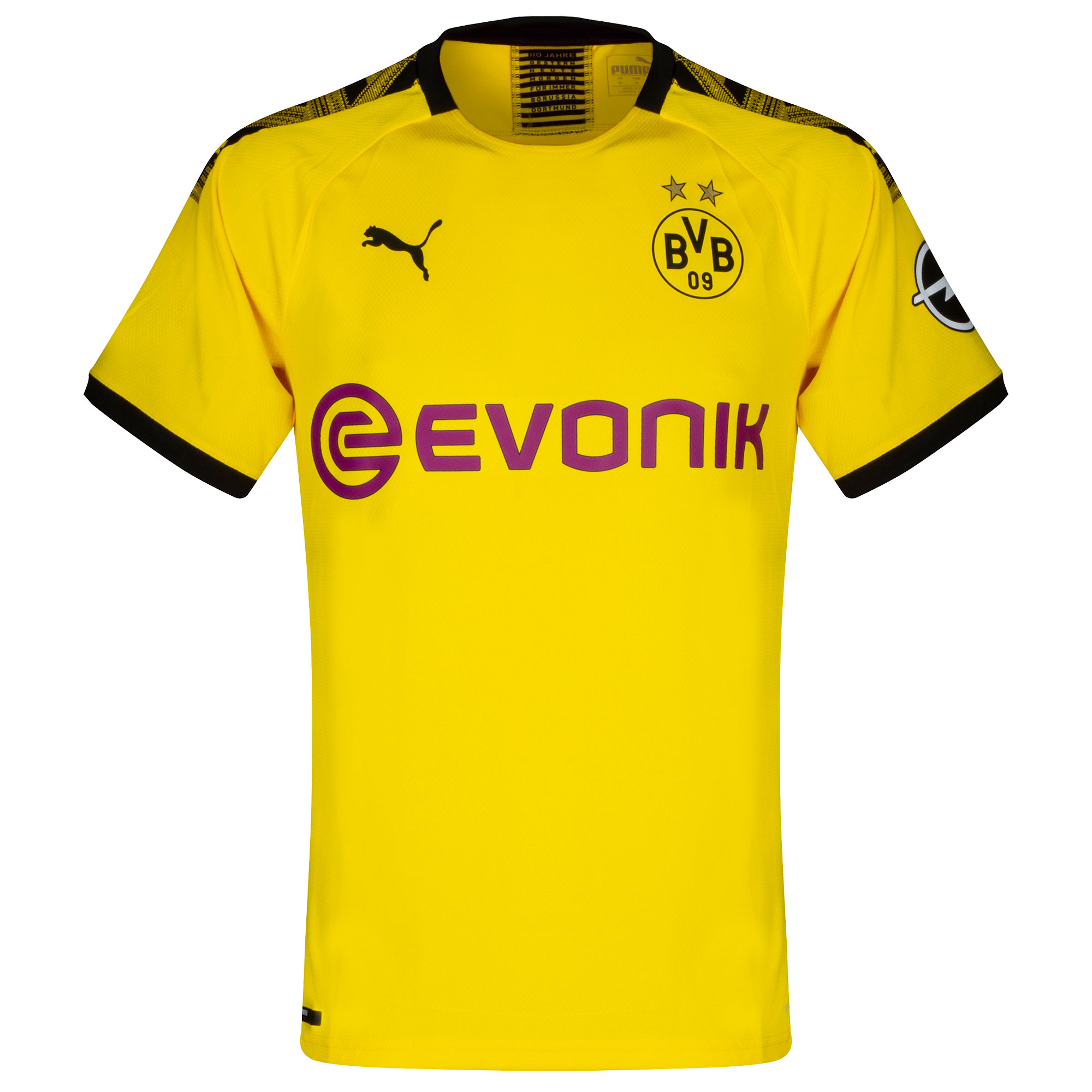 low priced a0944 3b928 Borussia Dortmund Football Kits | BVB Kits | BVB Shirts ...