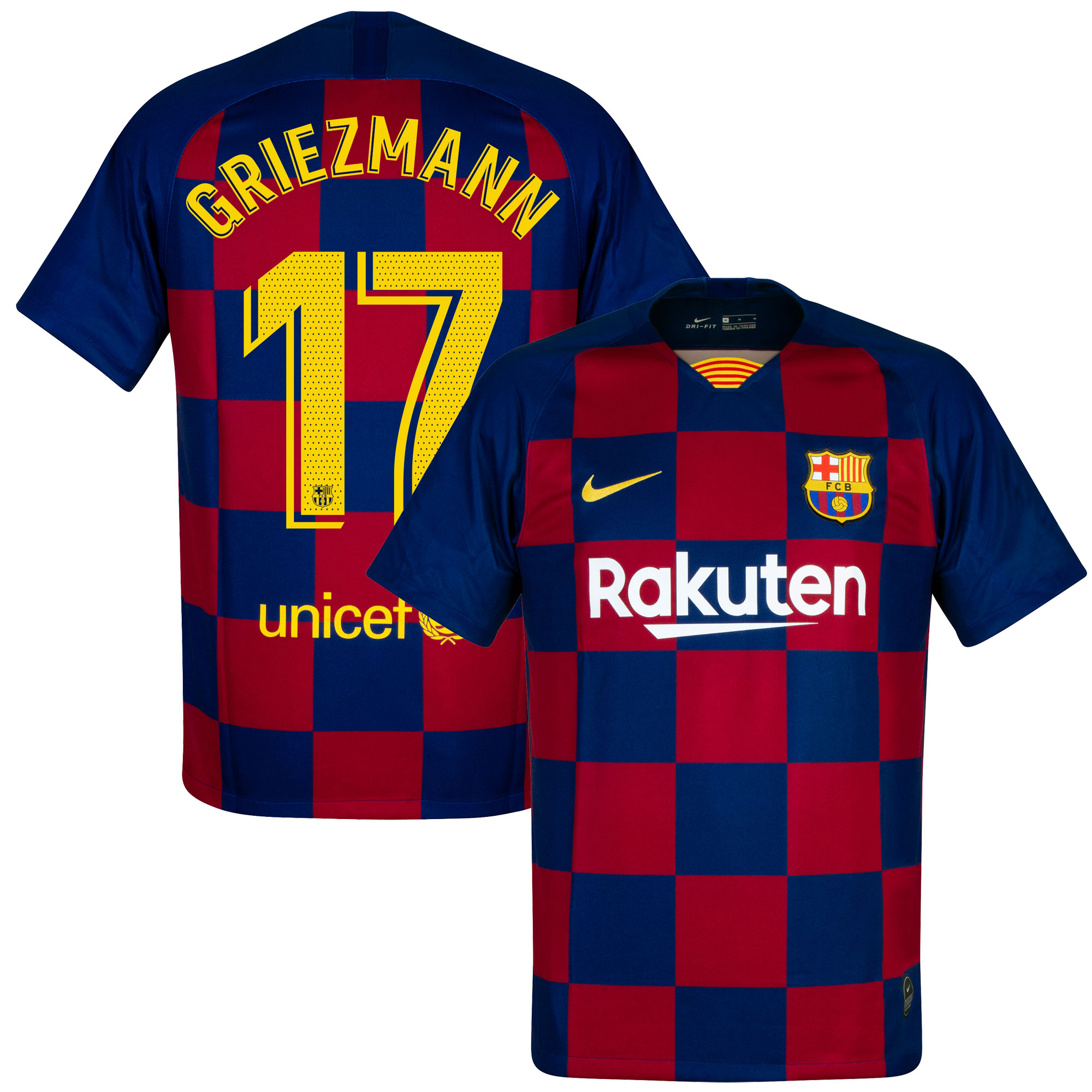 cheap for discount b0b7e f5ef9 Barcelona Football Kits | Barcelona Football Shirt | Home ...