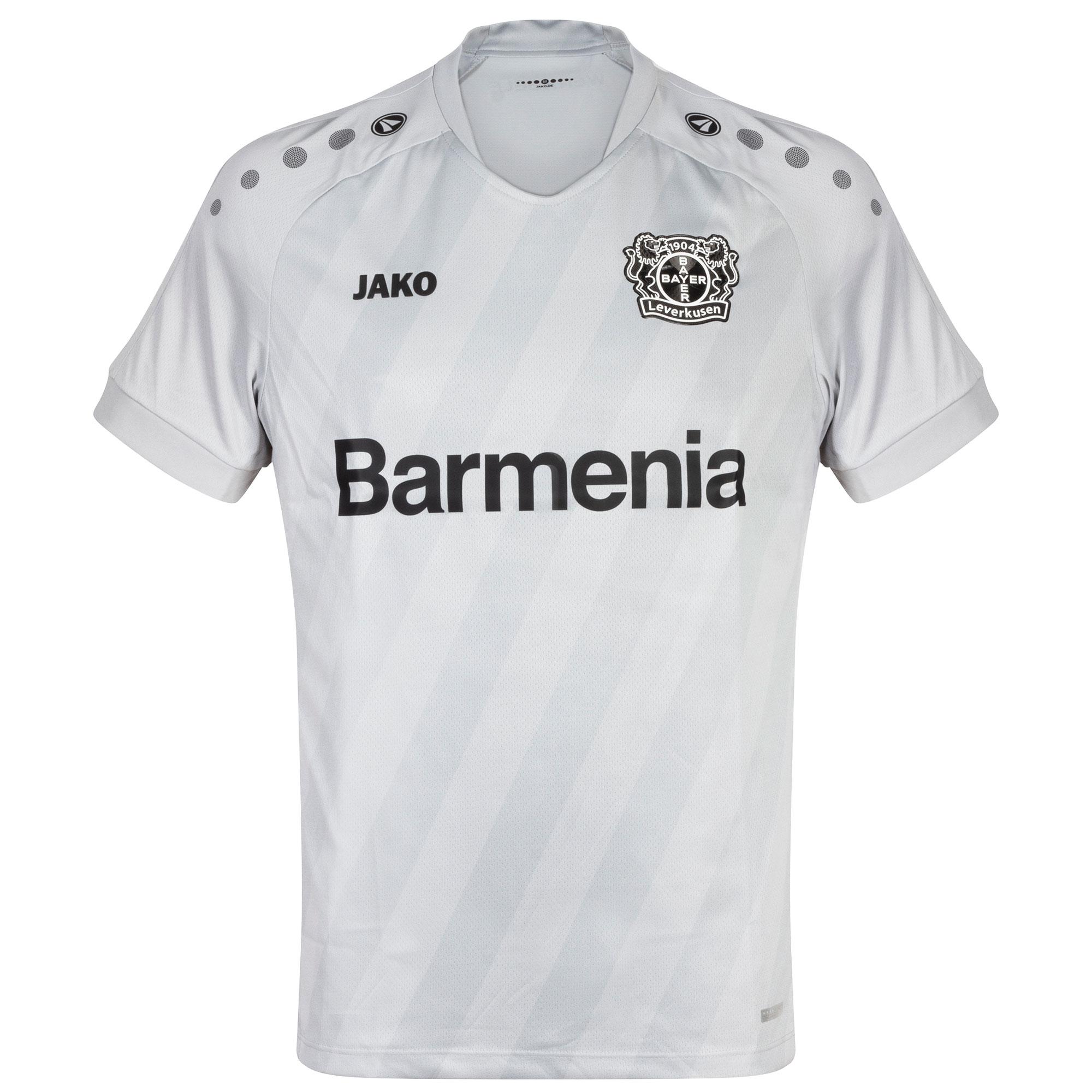 Bayer 04 Leverkusen Third baju