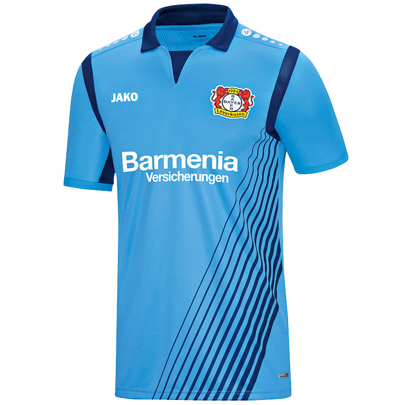 Bayer 04 Leverkusen Andere Shirt