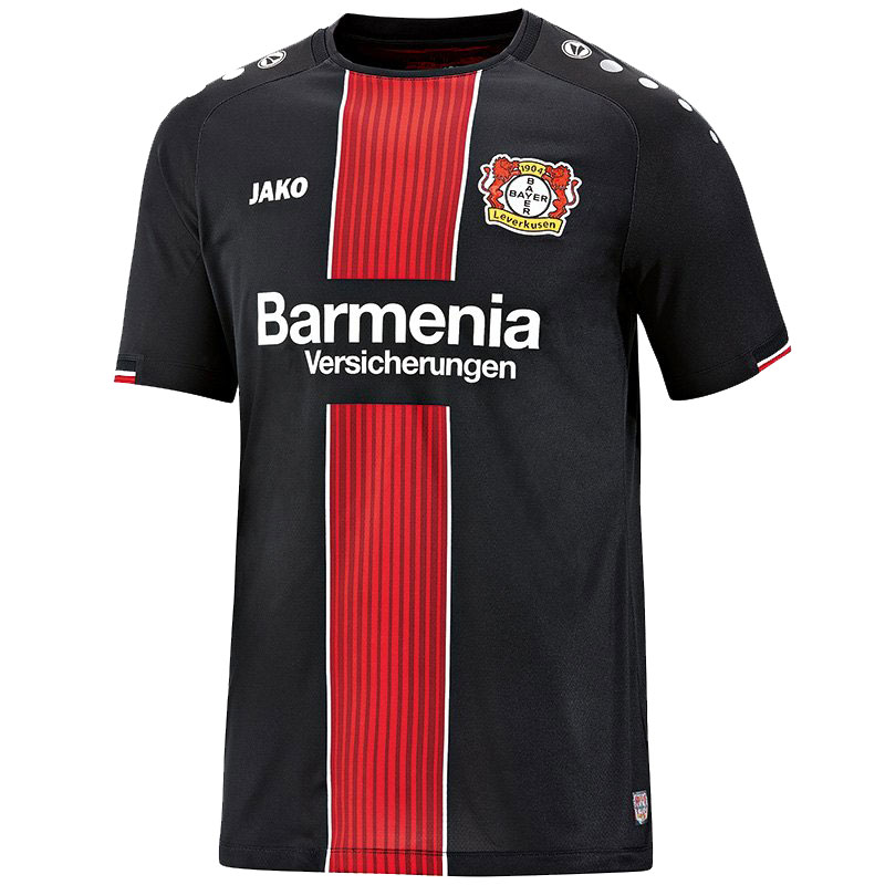 Bayer 04 Leverkusen Home baju