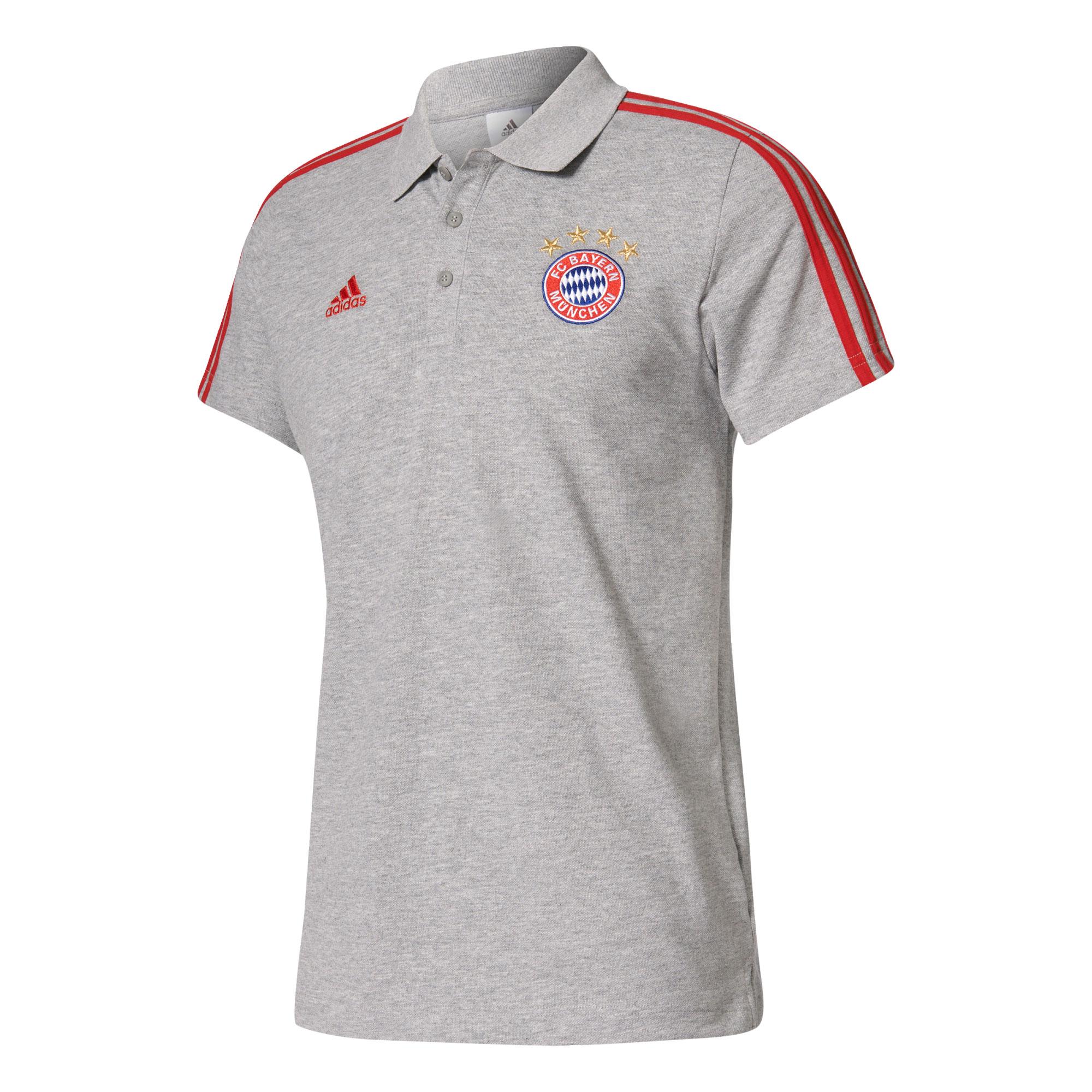 Bayern München Polo Shirt 2016-2017