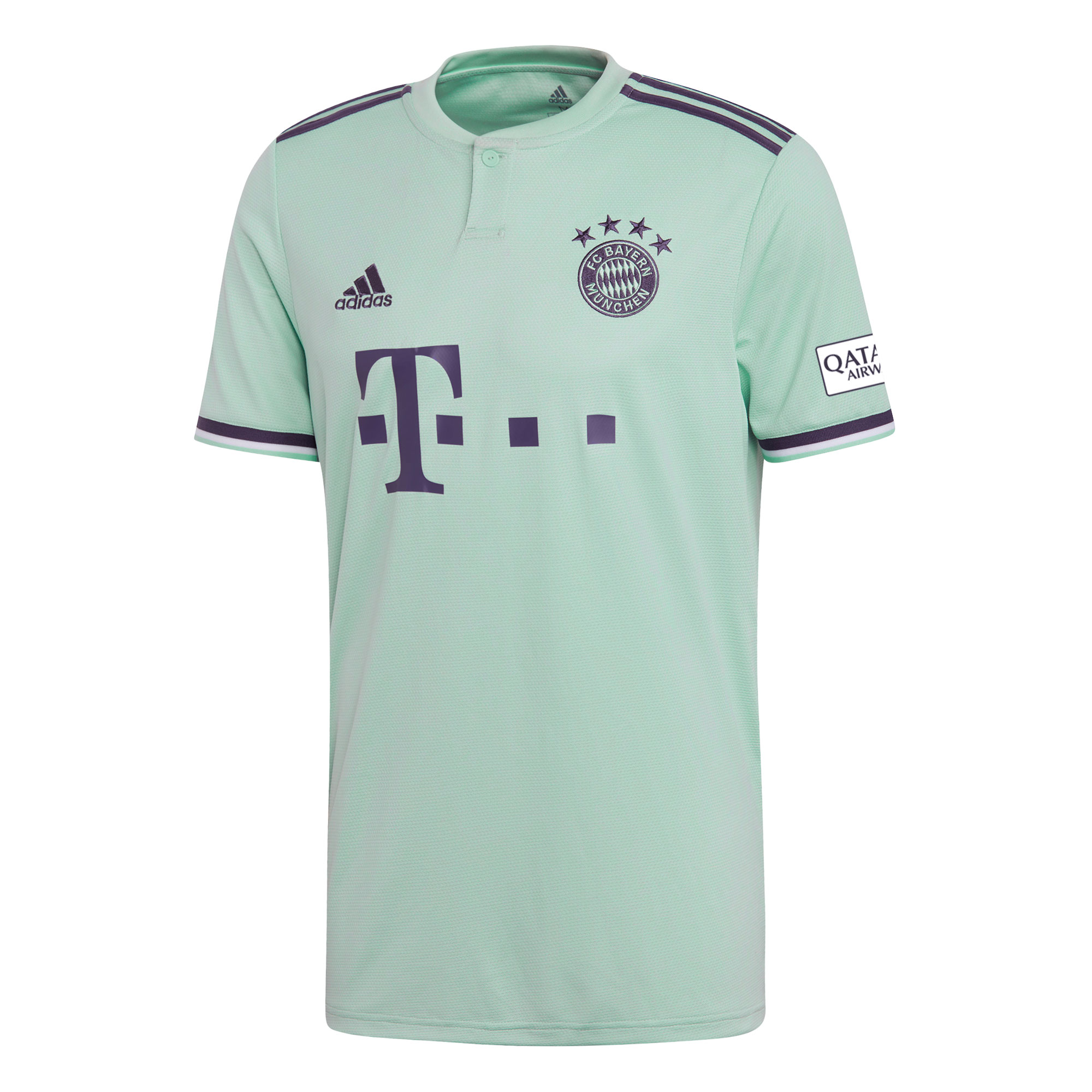Bayern Munich Away Shirt 2018 2019