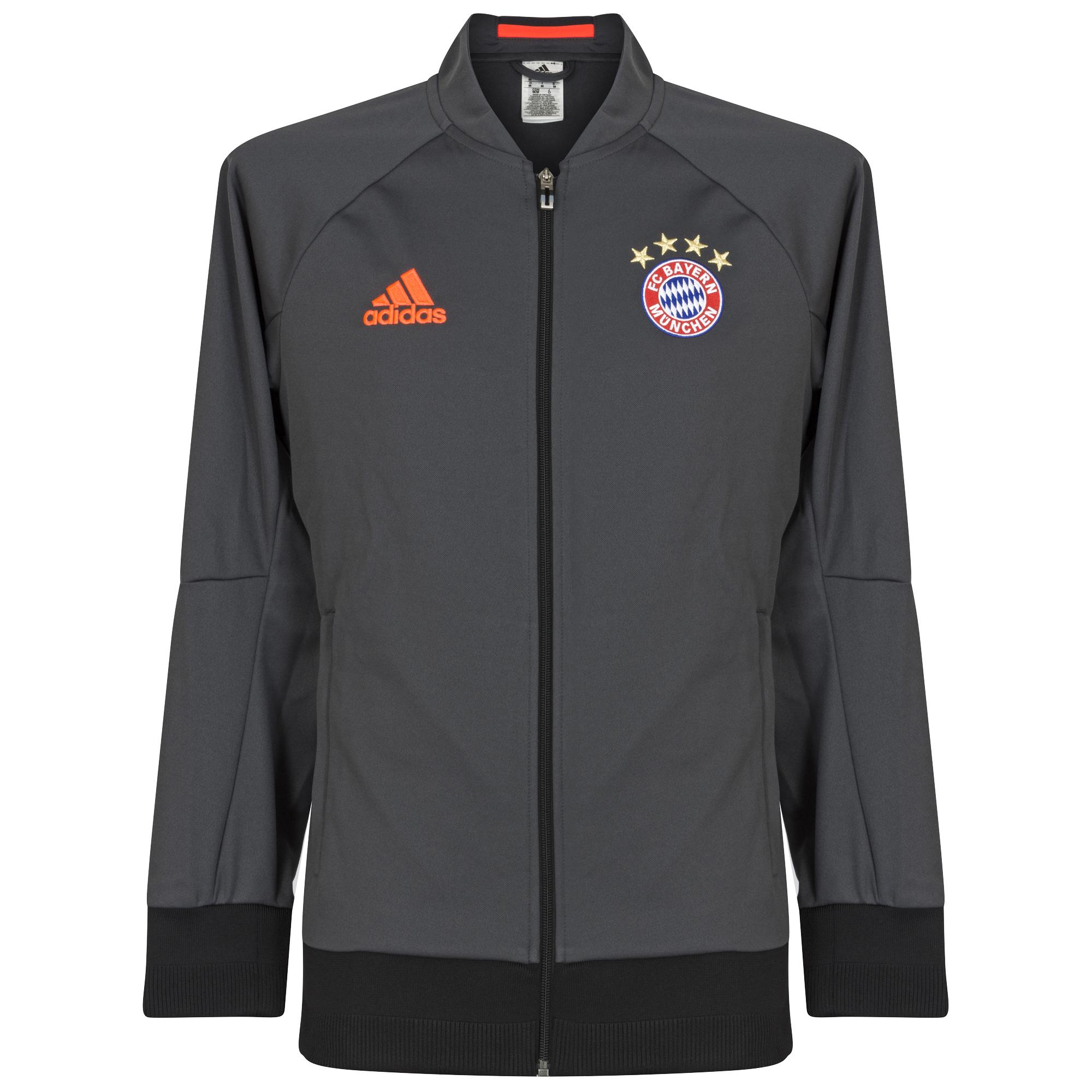 Bayern München Anthem Trainingsjack 2016-2017