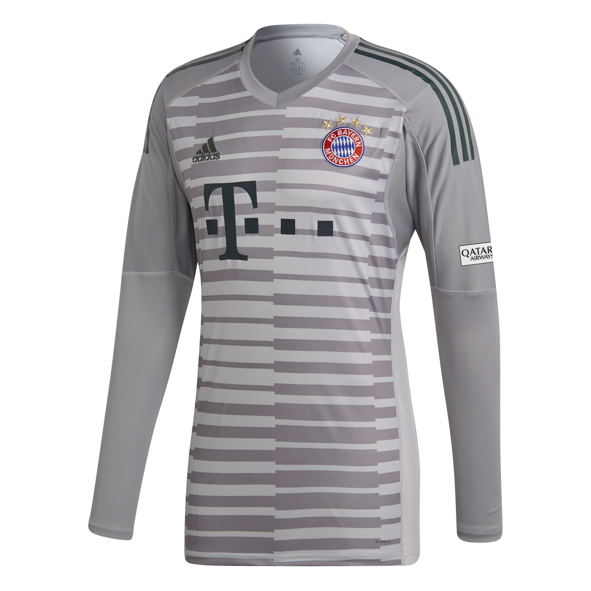 Bayern Munich Goalkeeper baju