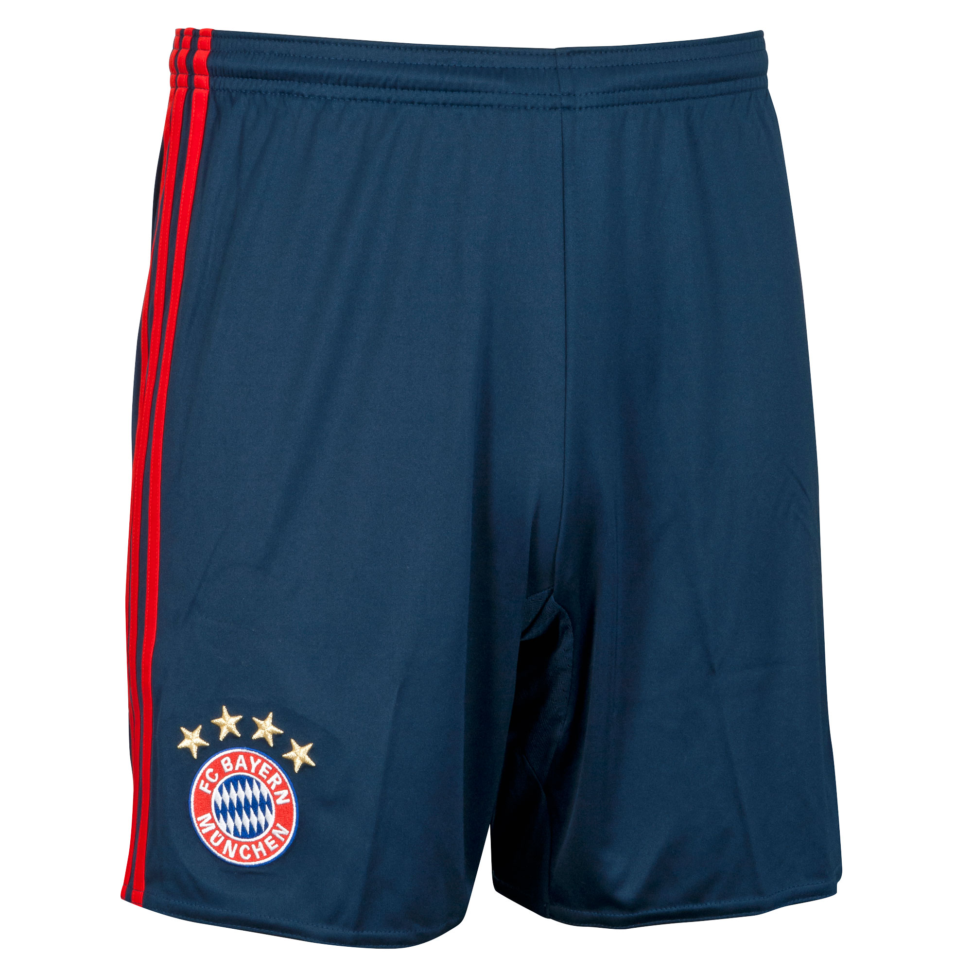 Bayern Munich Home KIDS Goalkeeper Shorts 2016 / 2017 - 164