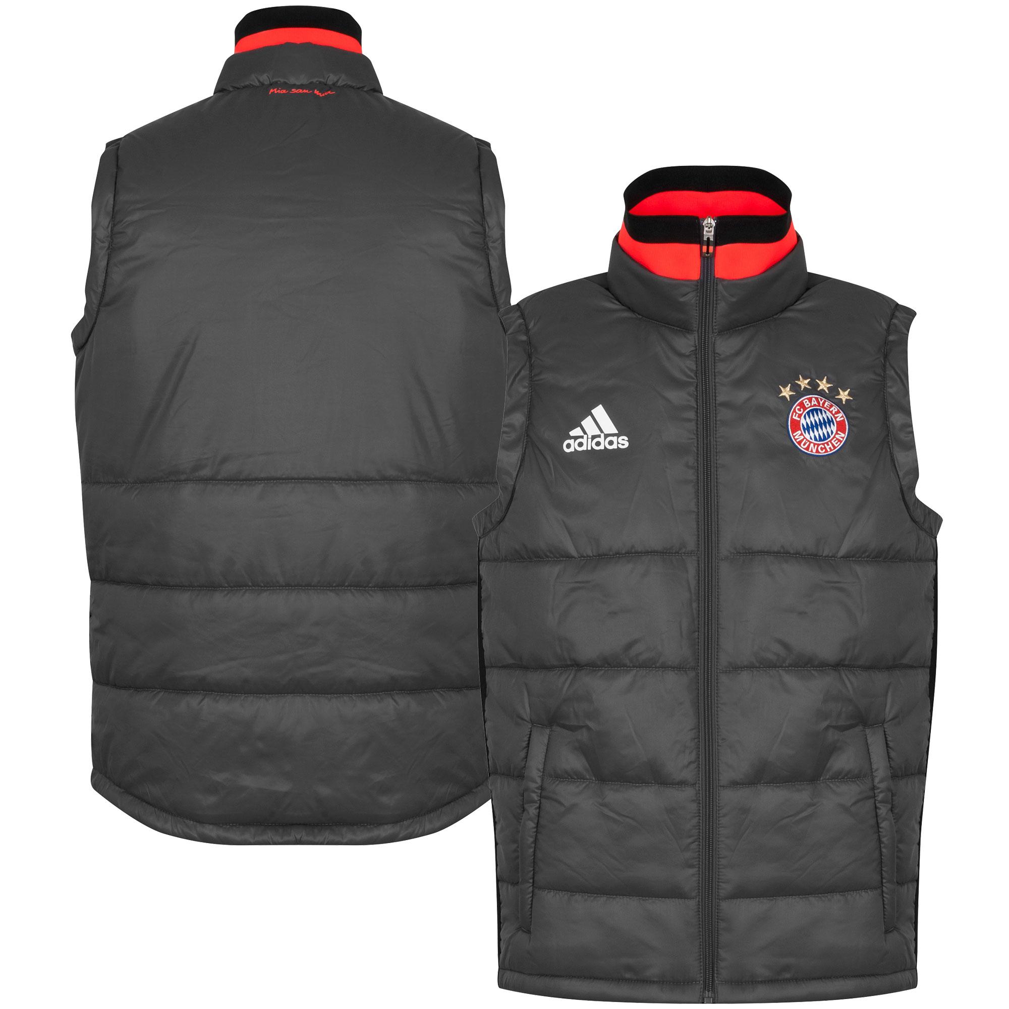 Bayern München Bodywarmer 2016-2017