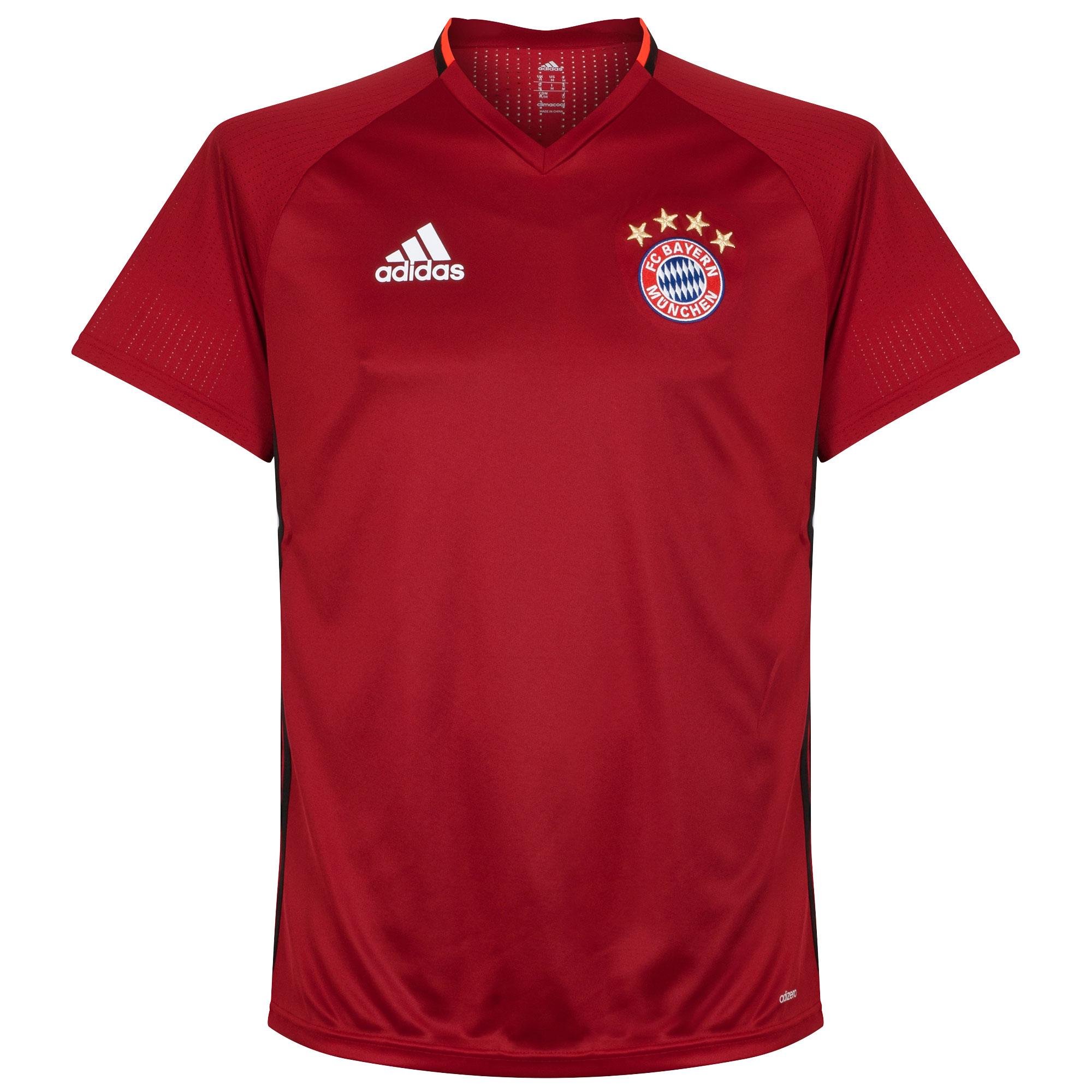 Bayern München Trainingsshirt 2016-2017