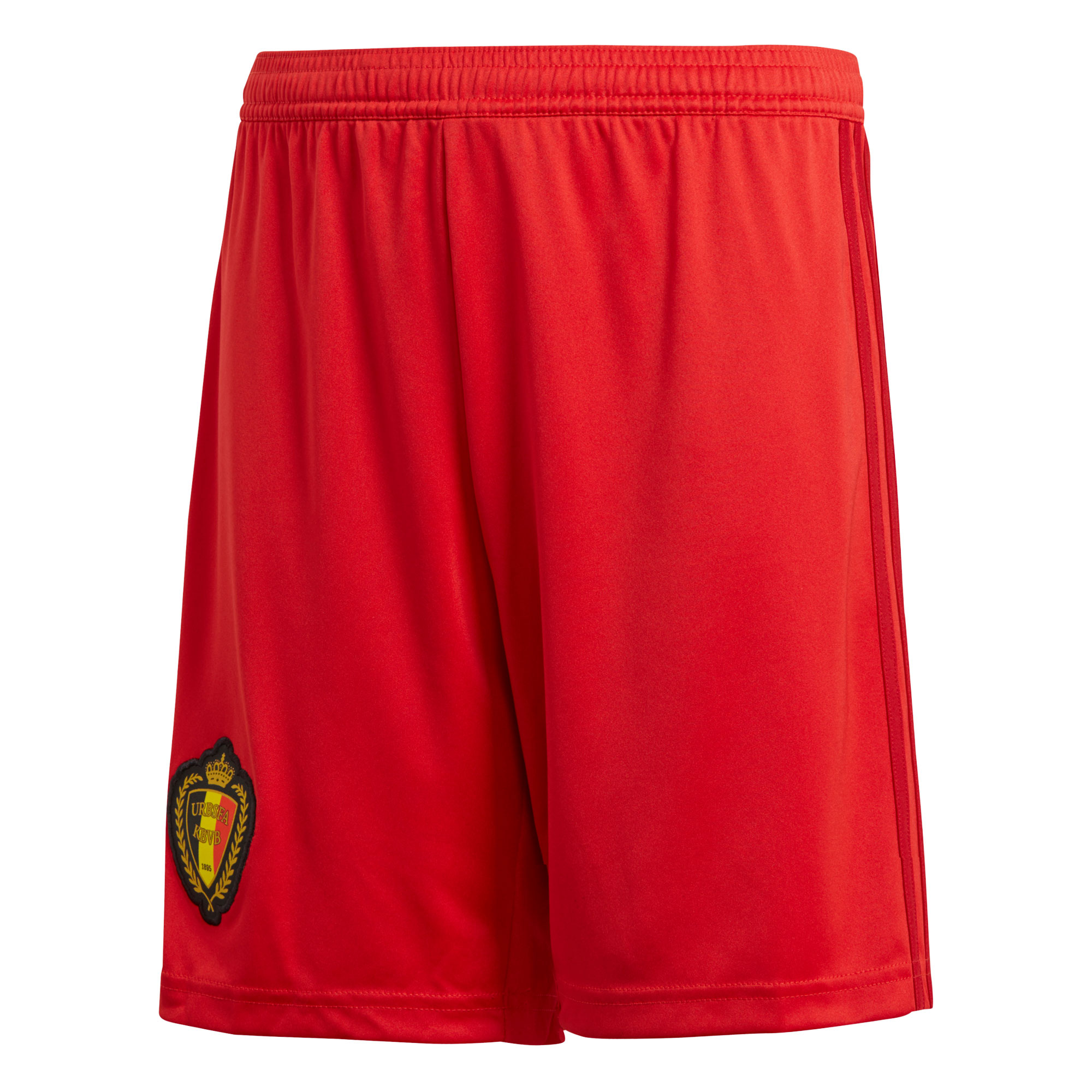 Belgium Home KIDS Shorts 2018 / 2019 - 176