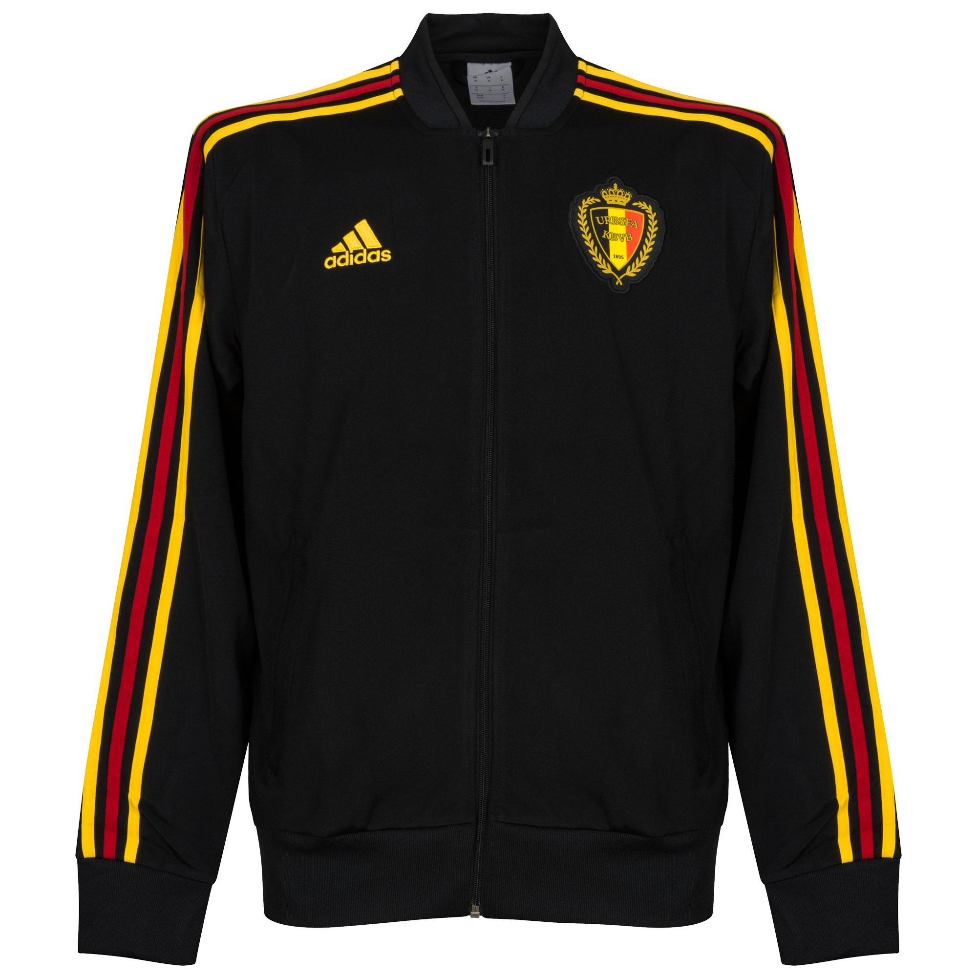 Belgium PES Jacket 2018 / 2019 - Black - 50