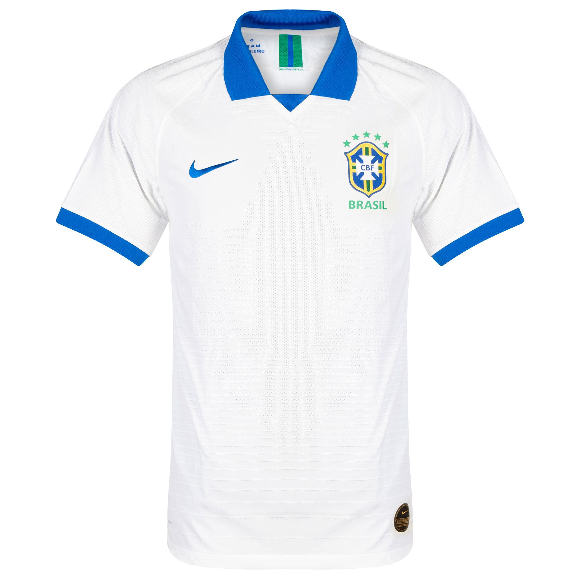 Brazil Away Copa America Vapor Match Shirt 2019 2020