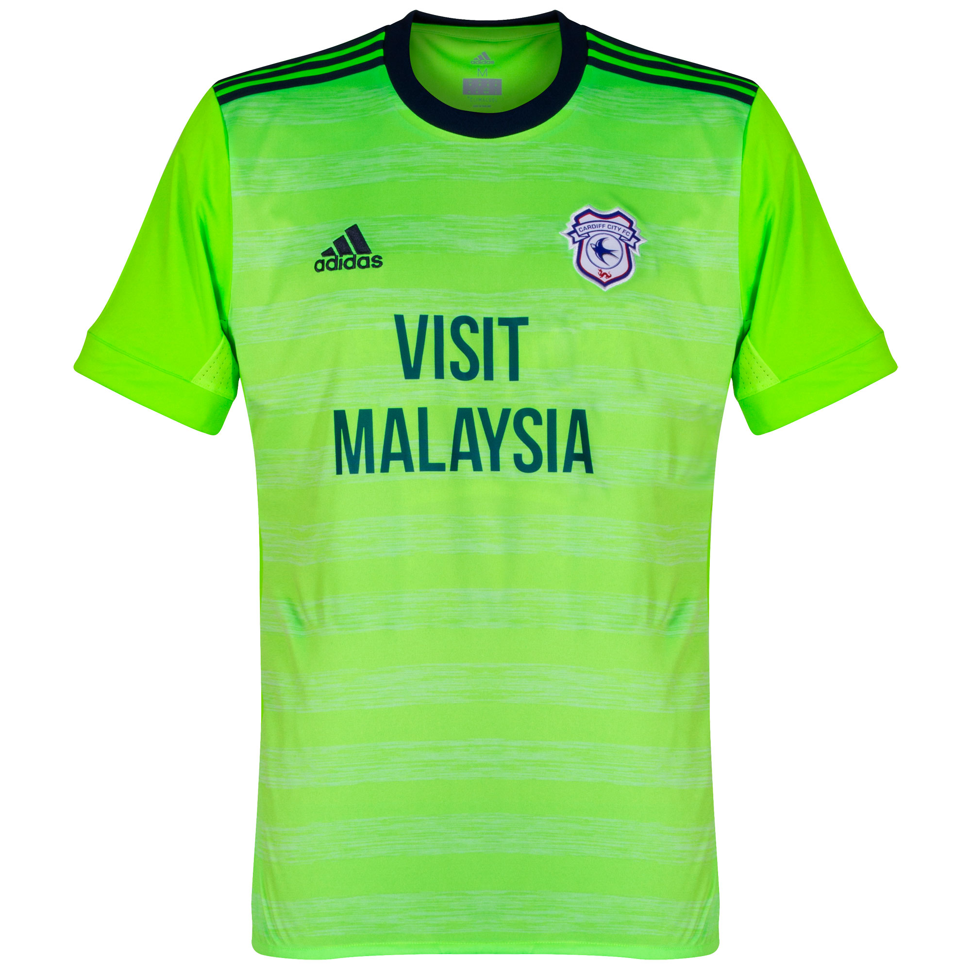 Cardiff City Third shirt