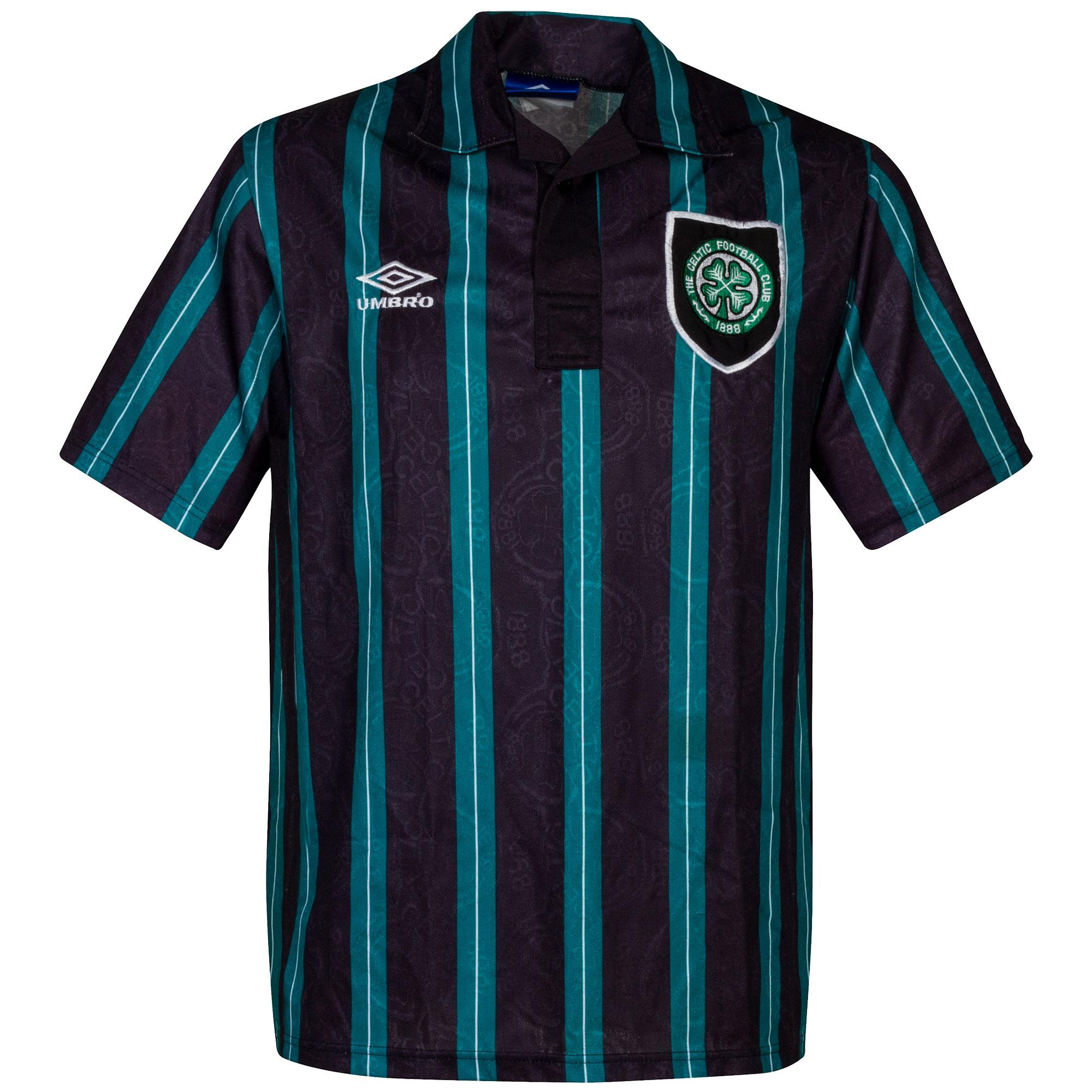 Celtic  Away shirt (Original)