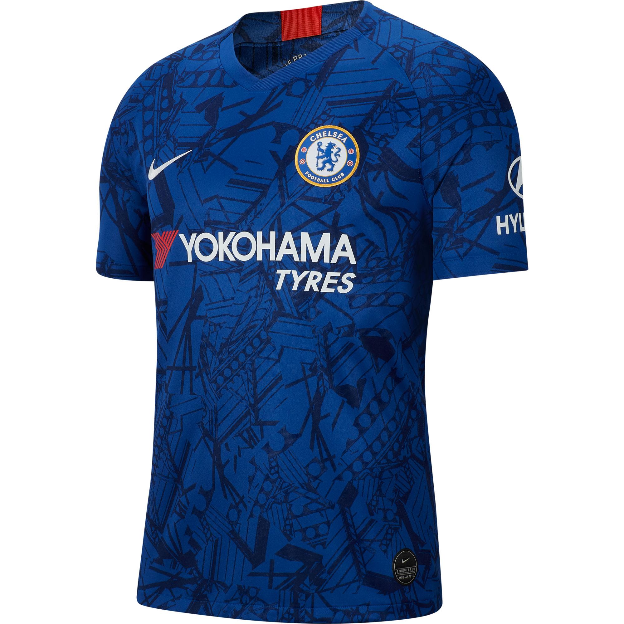 Chelsea Home tröja