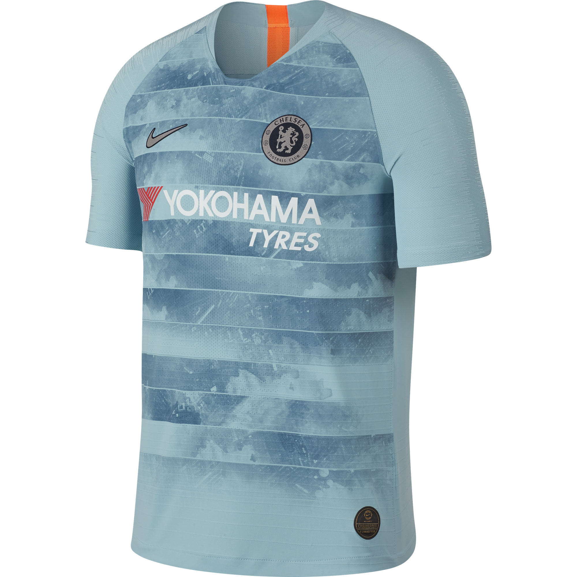 Chelsea Third Maillot