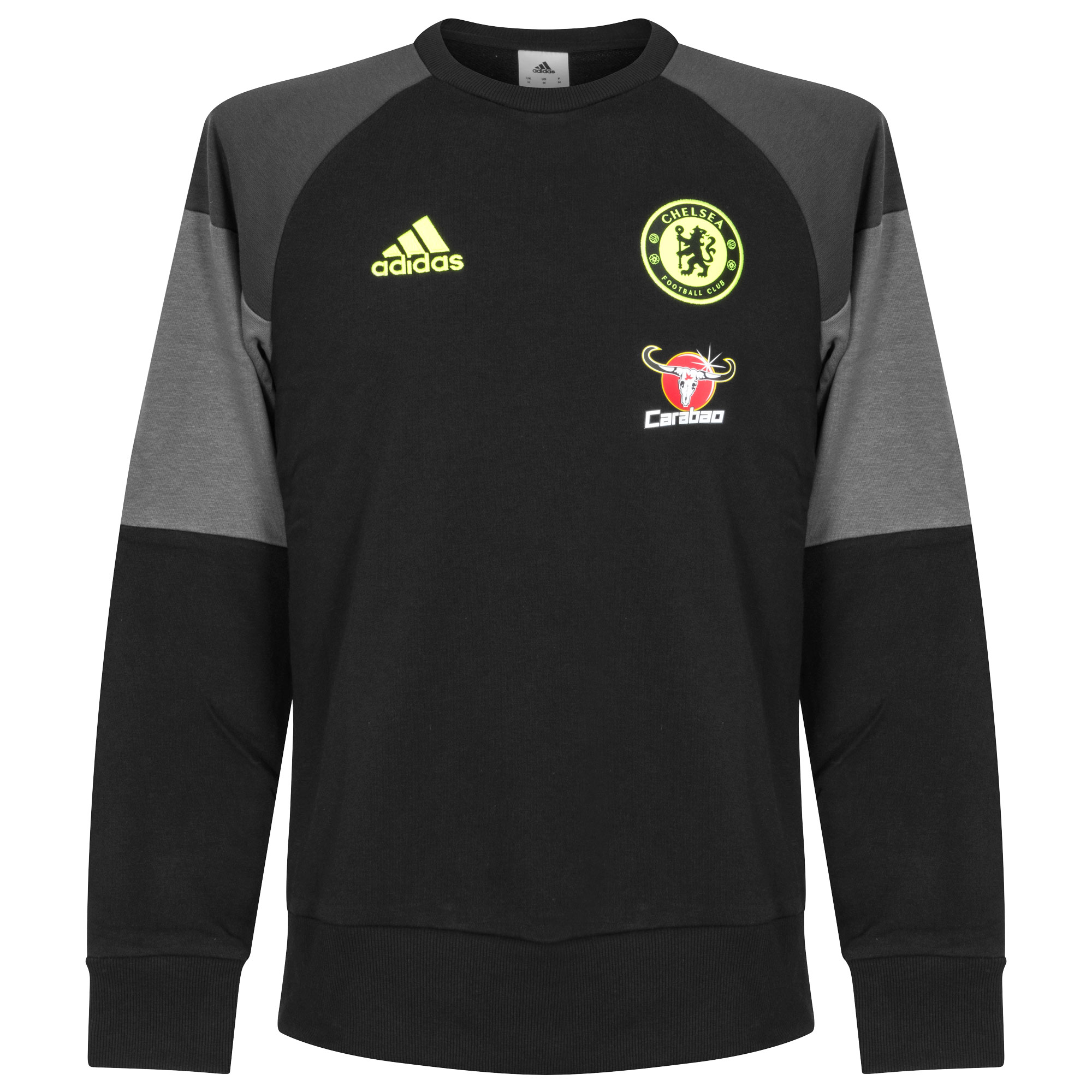Chelsea Sweat Top 2016-2017