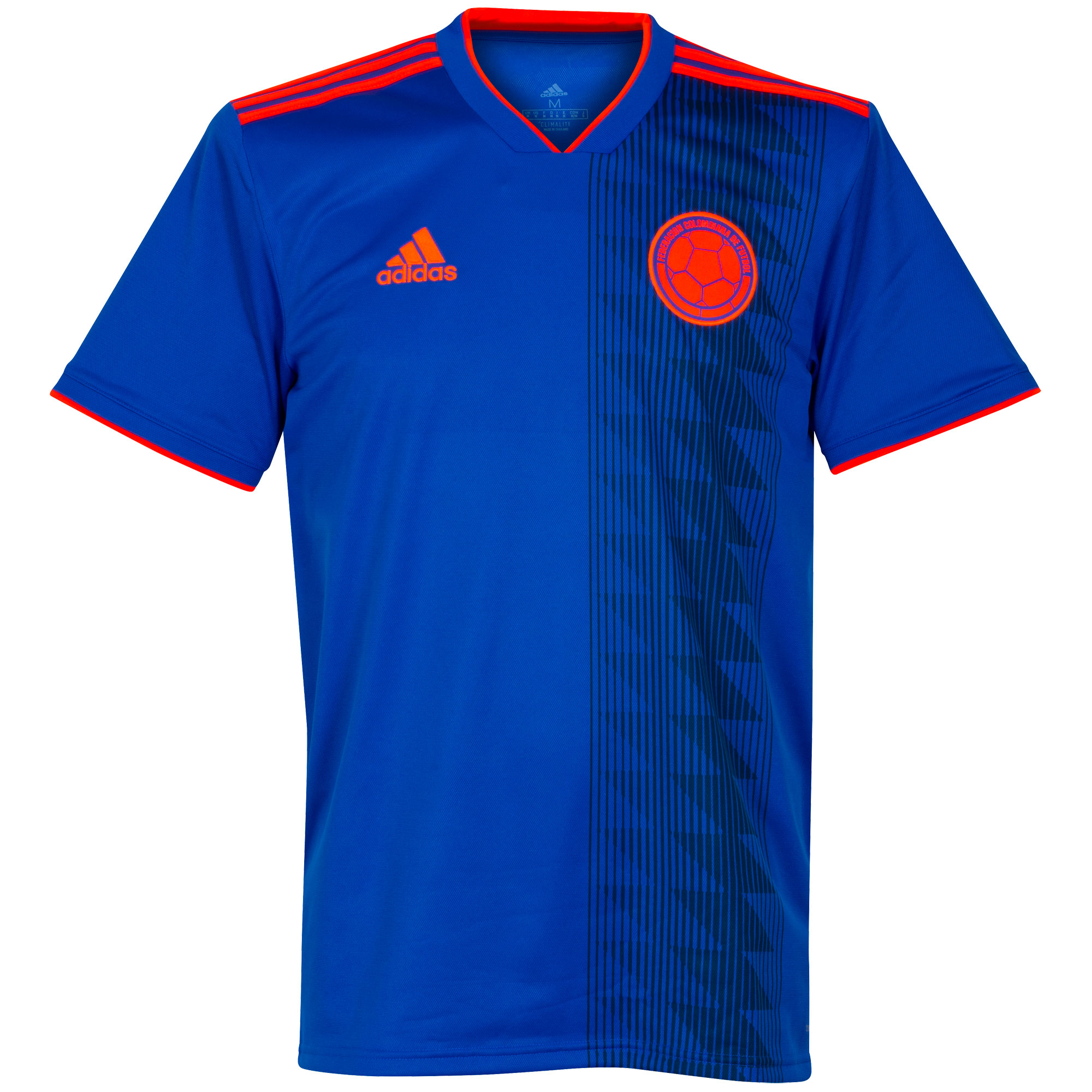 Colombia Away Maglia