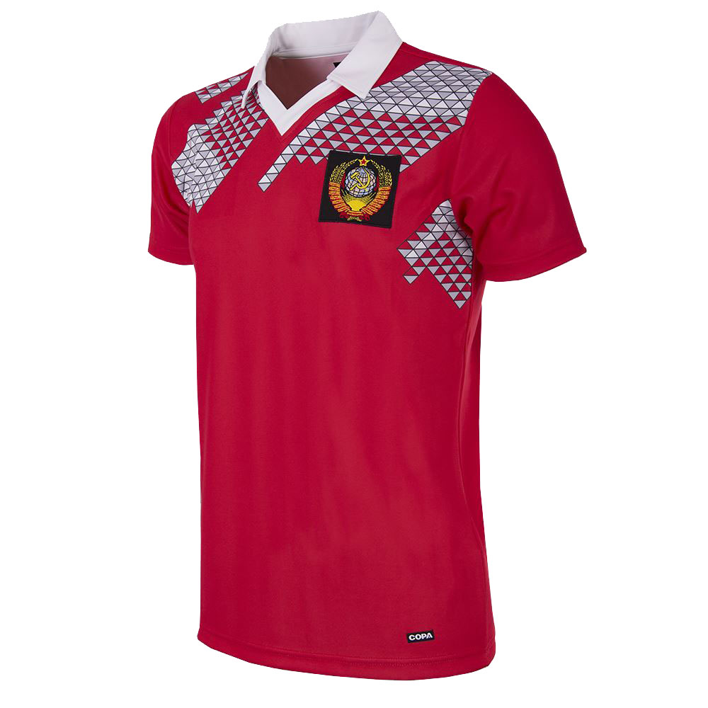 CCCP / USSR Retro Home shirt