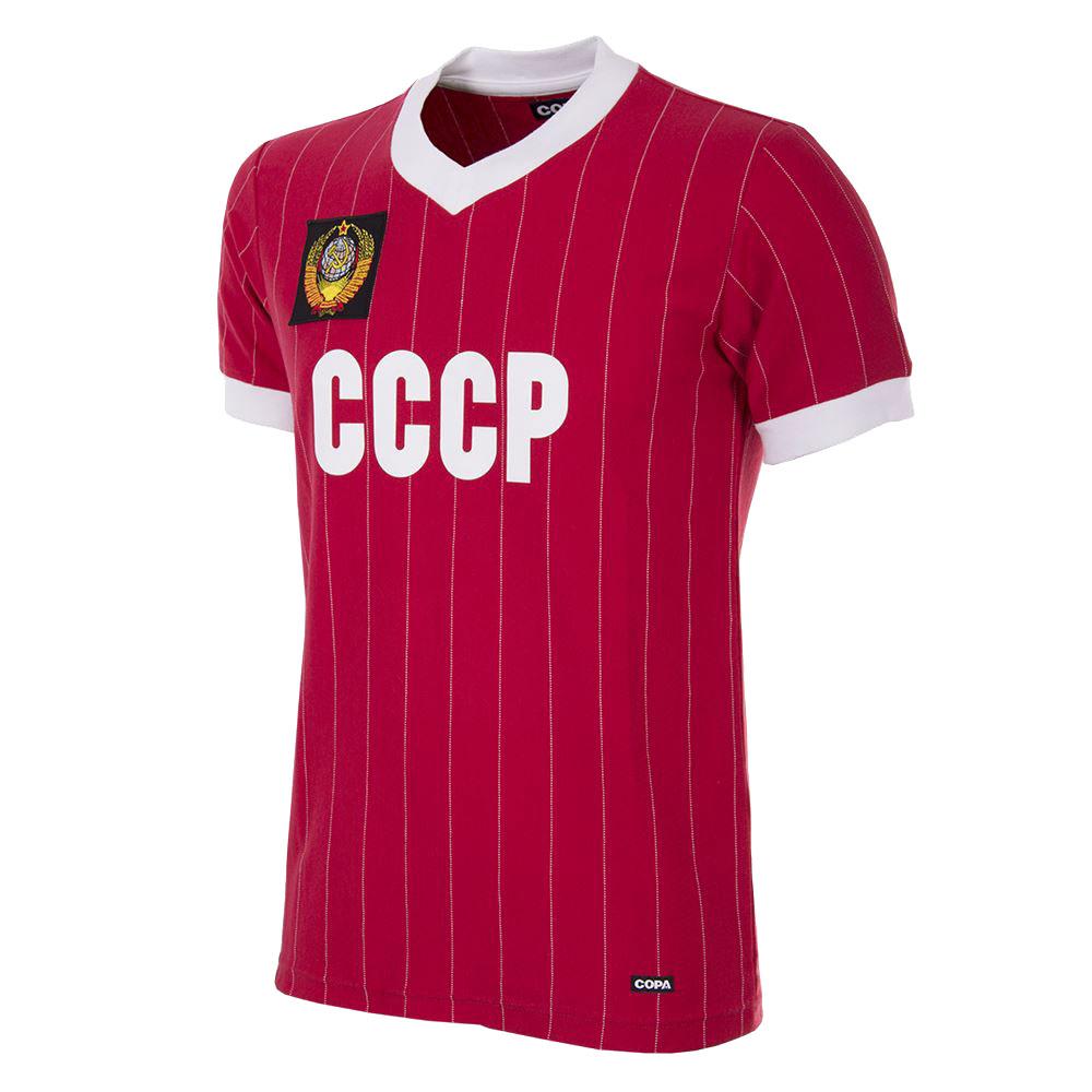 Retro CCCP / USSR Shirt