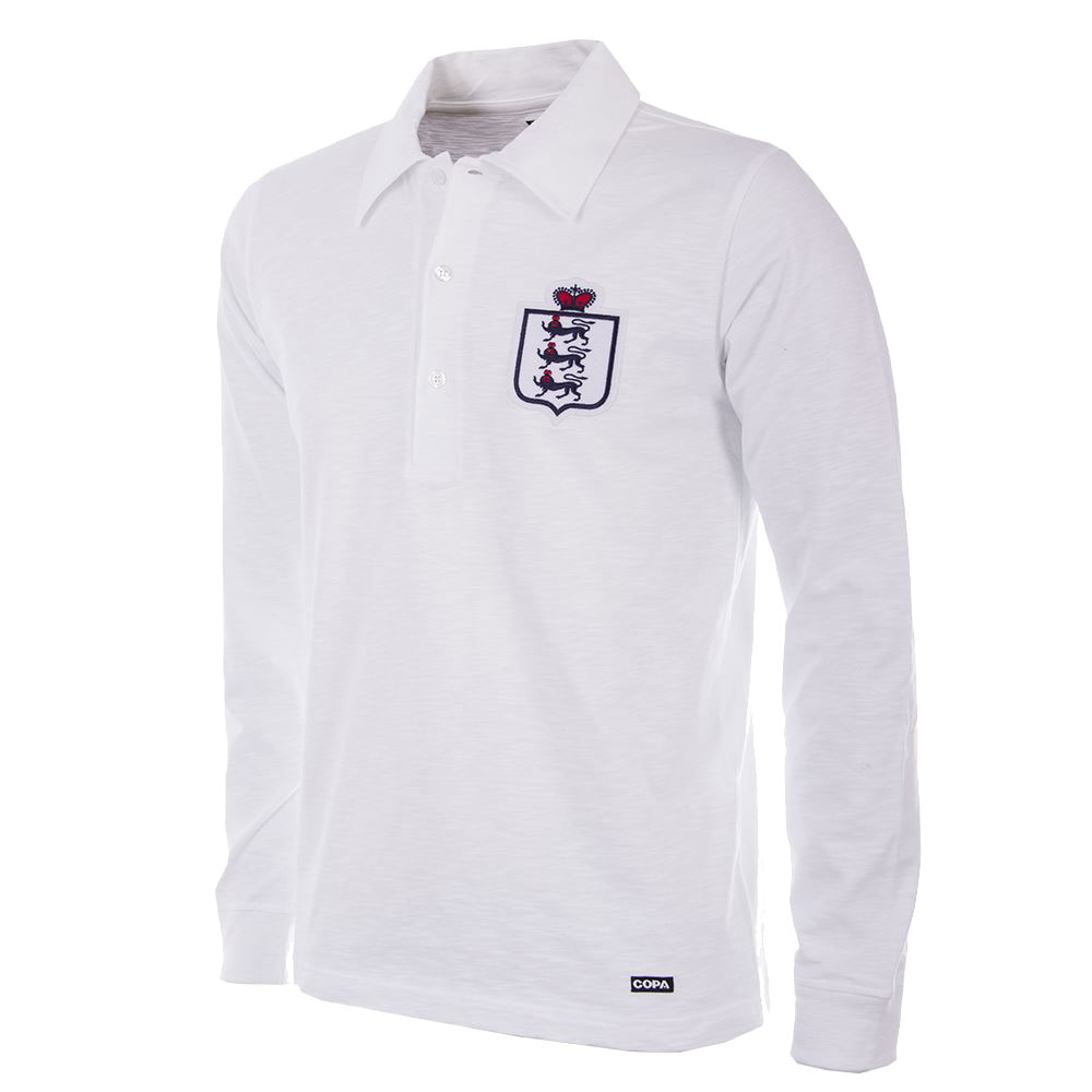 09472c0b5 Buy Retro Replica England old fashioned football shirts and soccer ...