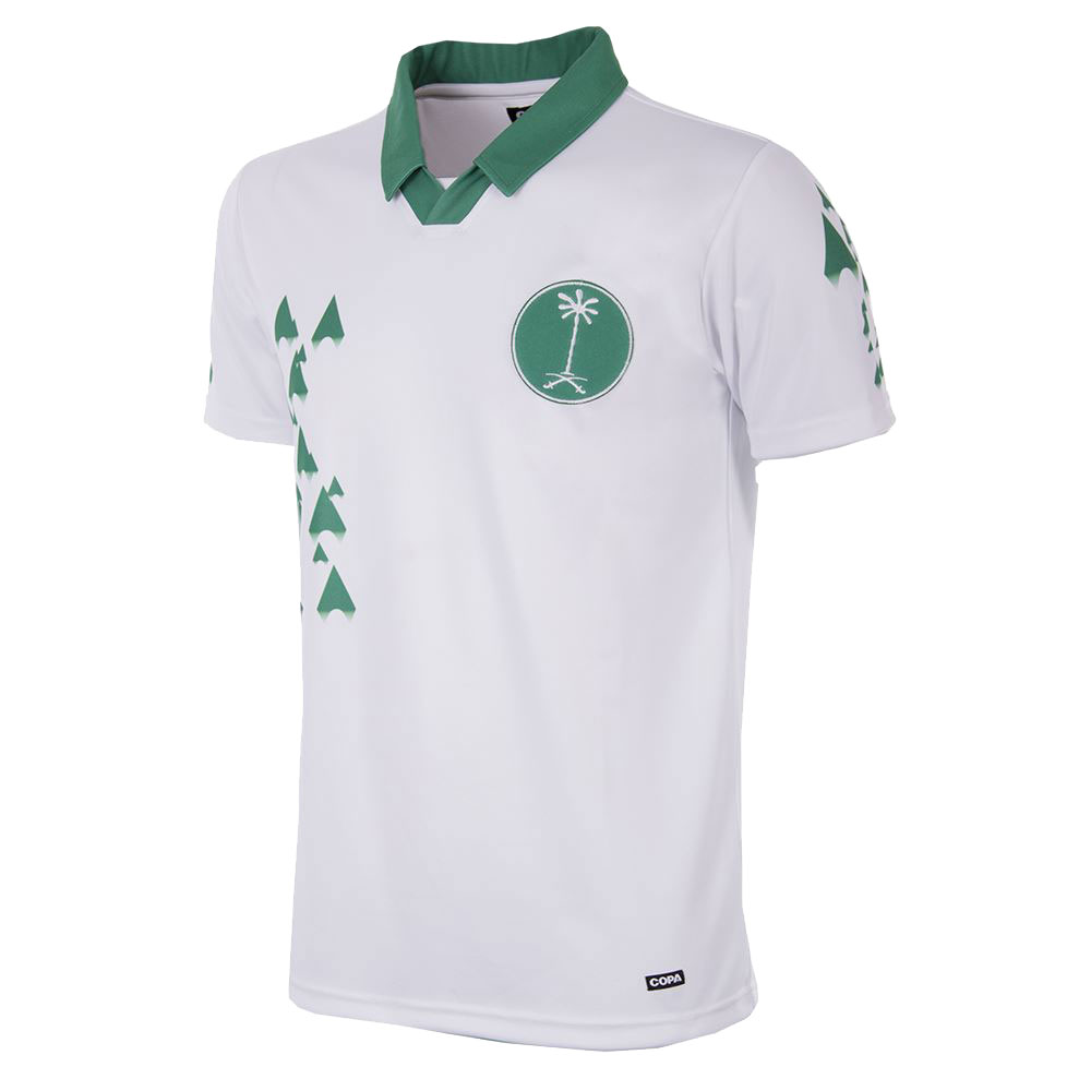 1998 Saudi Arabia Retro Shirt - L