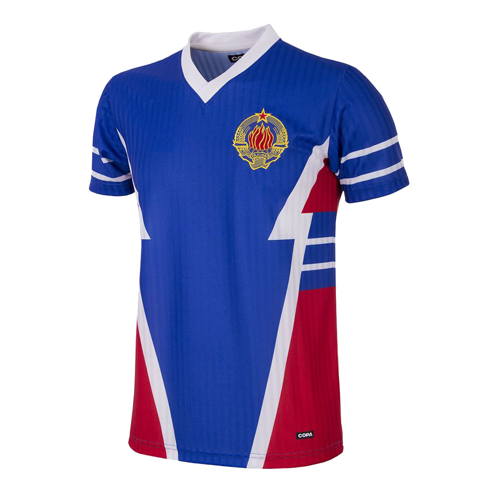 Retro Yugoslavia Shirt