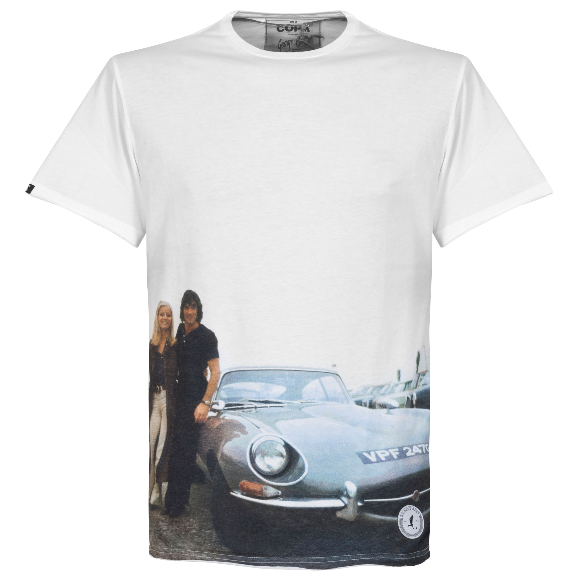 COPA E-Type All Over Print T-Shirt
